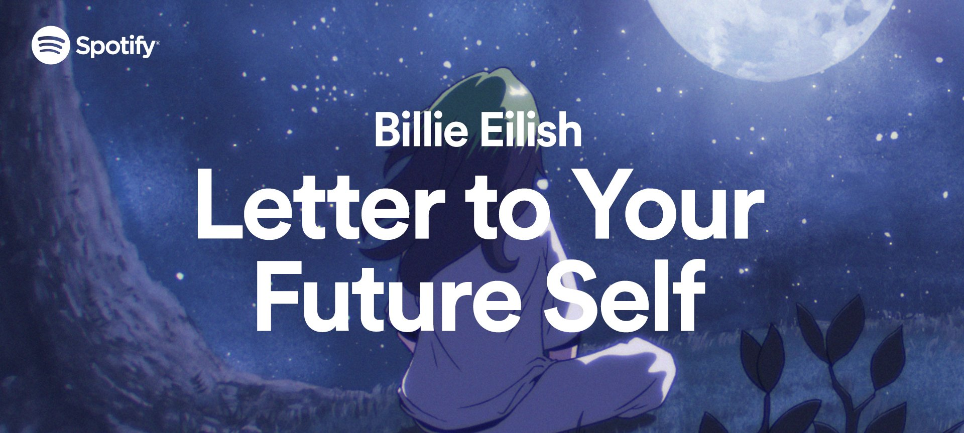 Thumbnail for Letter To Your Future Self