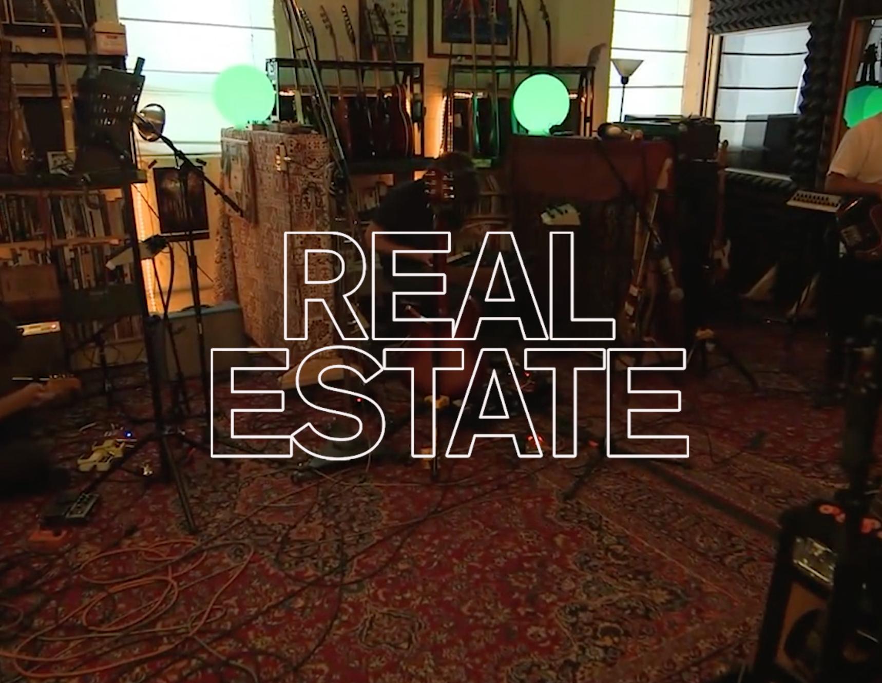 Thumbnail for Real Estate - Quarantour