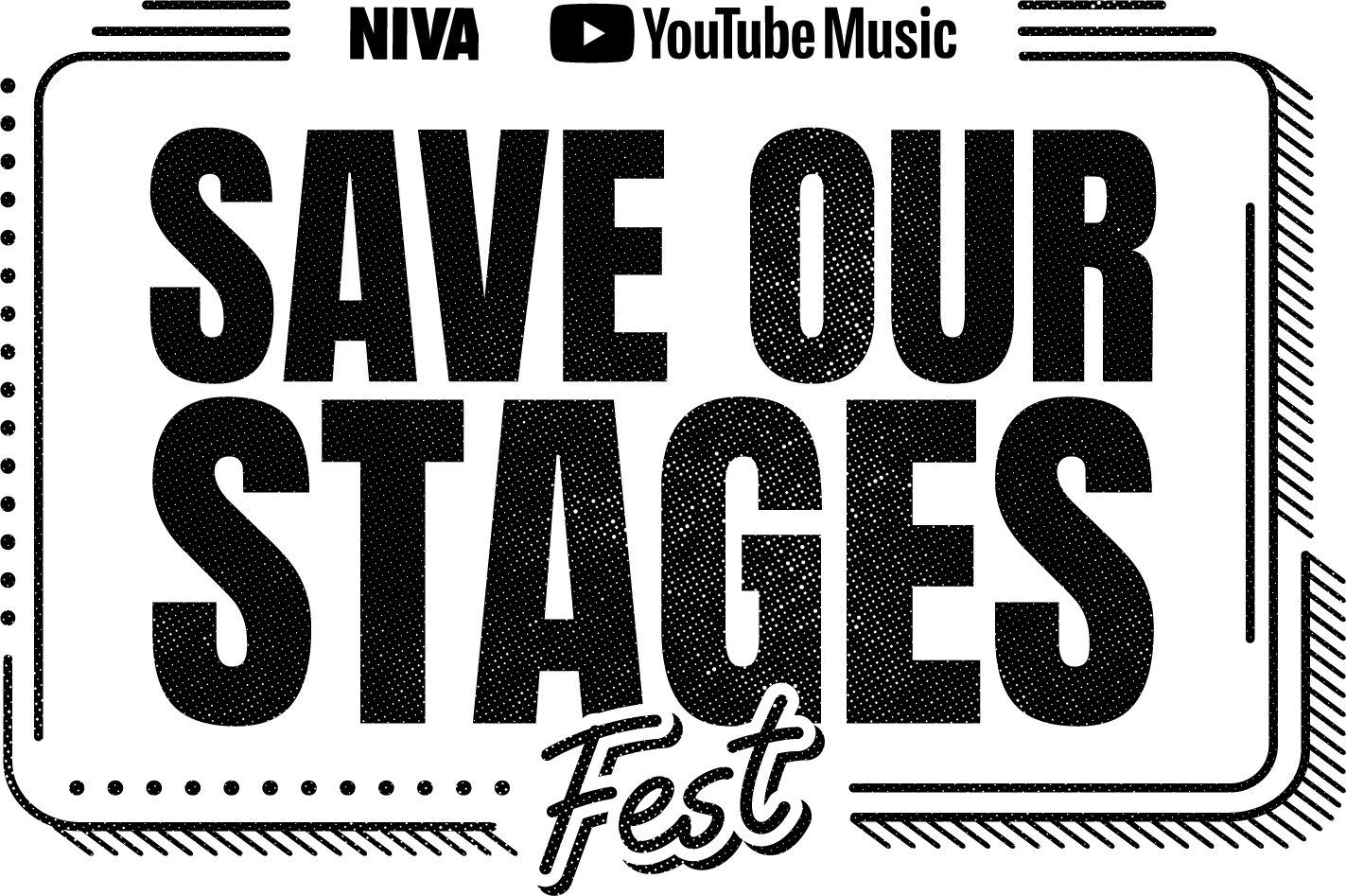 Thumbnail for Save Our Stages Fest
