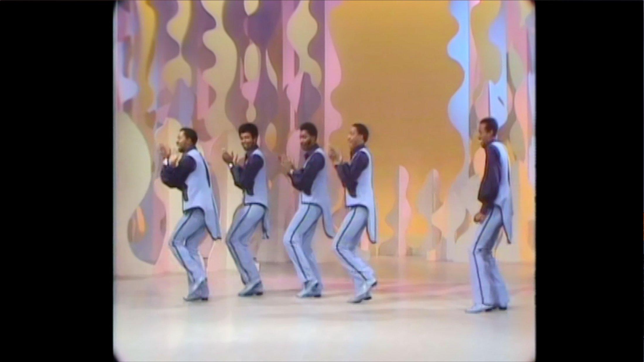 Thumbnail for Motown 'Imagine'