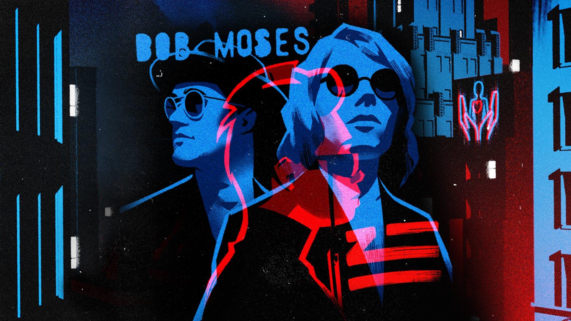 Thumbnail for Bob Moses + ZHU Interactive Music Video