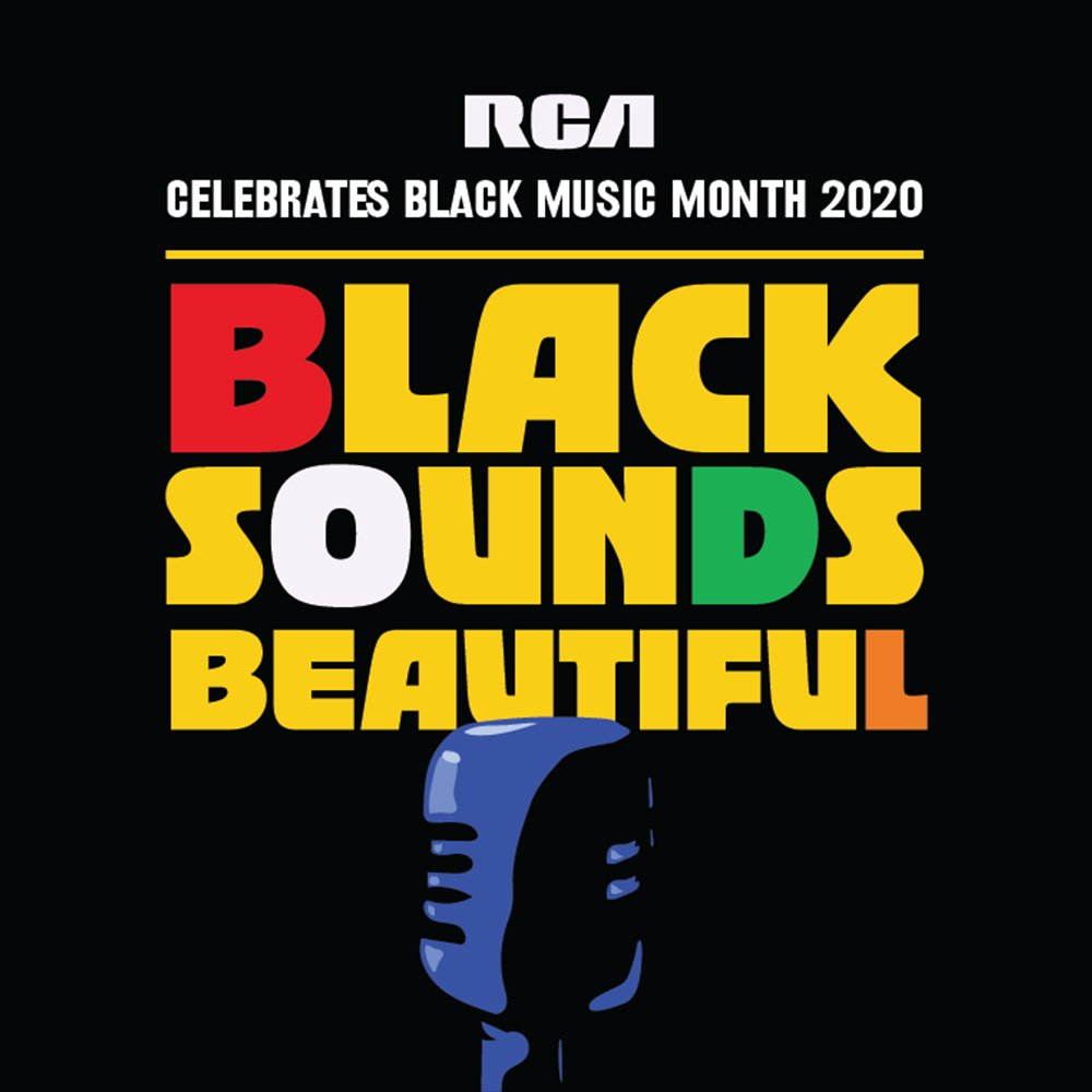 Thumbnail for Black Sounds Beautiful