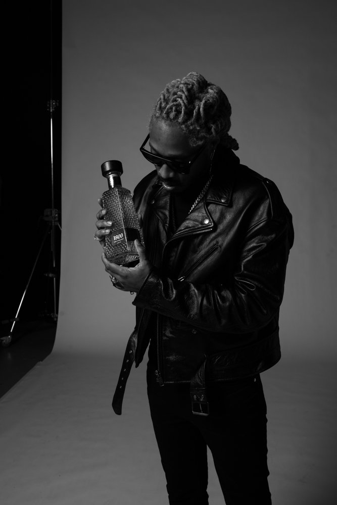 Thumbnail for 1800 Seconds x Future: Music's Cultural Kingmakers