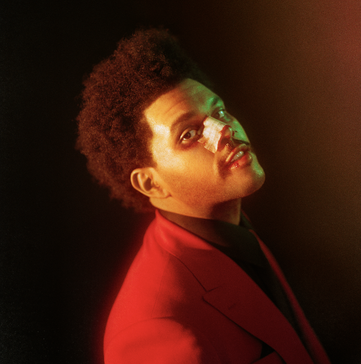 Thumbnail for The Weeknd After Hours Album Campaign