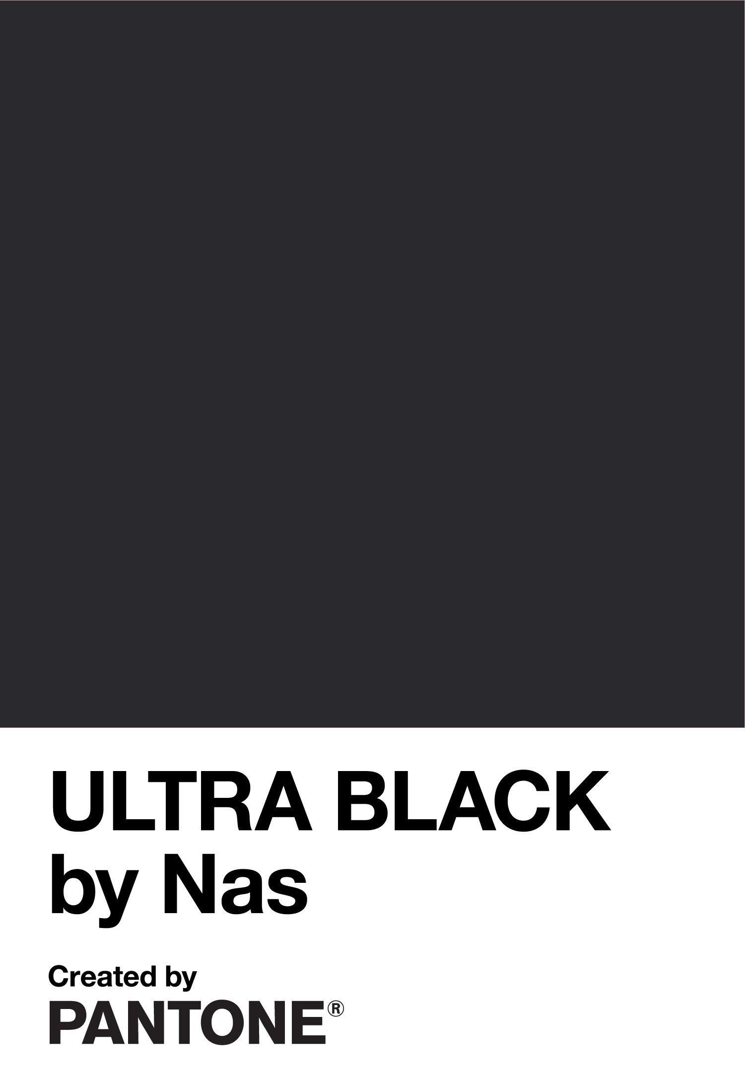 Thumbnail for Nas x Pantone collaboration