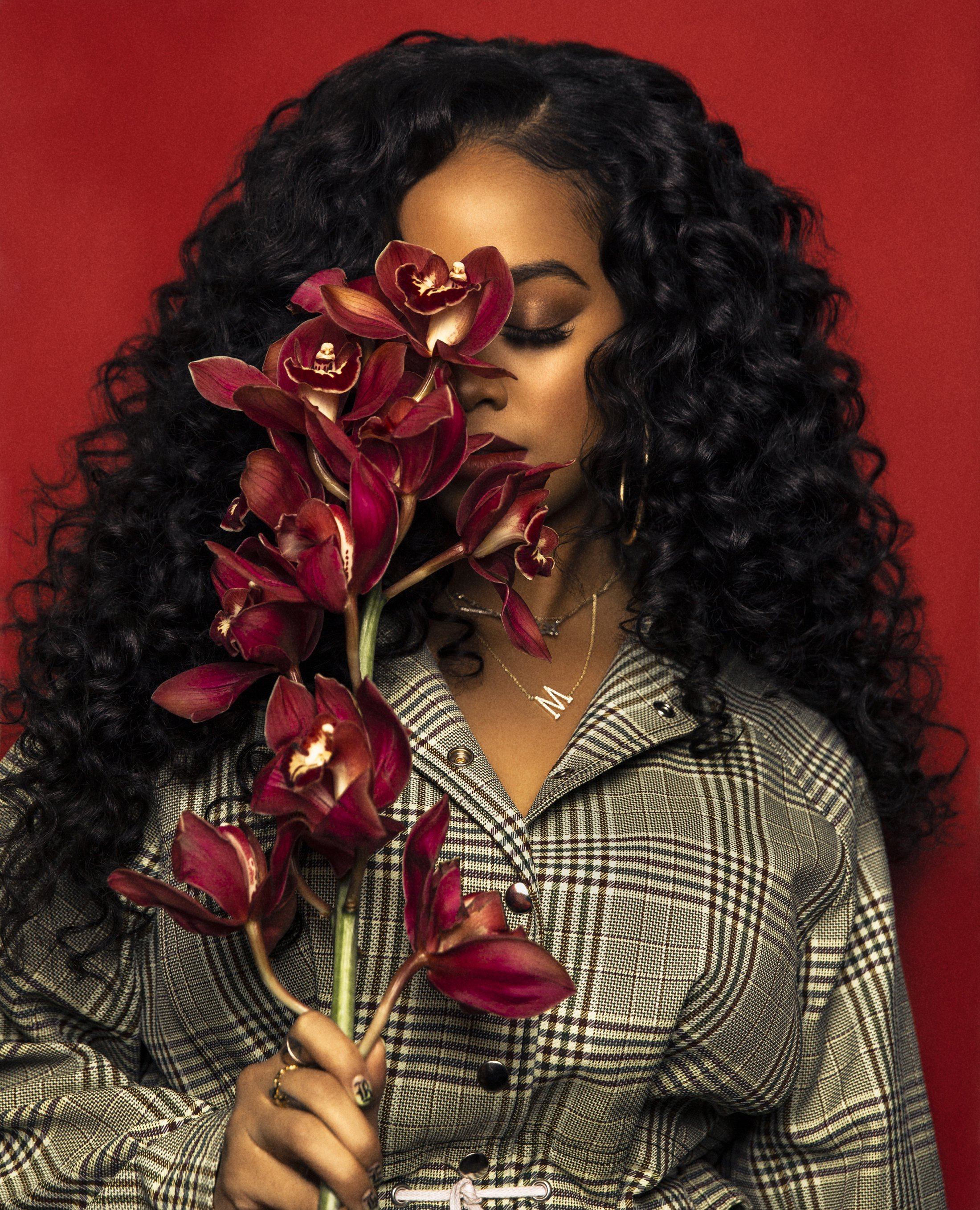 Thumbnail for H.E.R. GRAMMY Visibility for 'HER' EP and 'I Used To Know Her Album Campaign