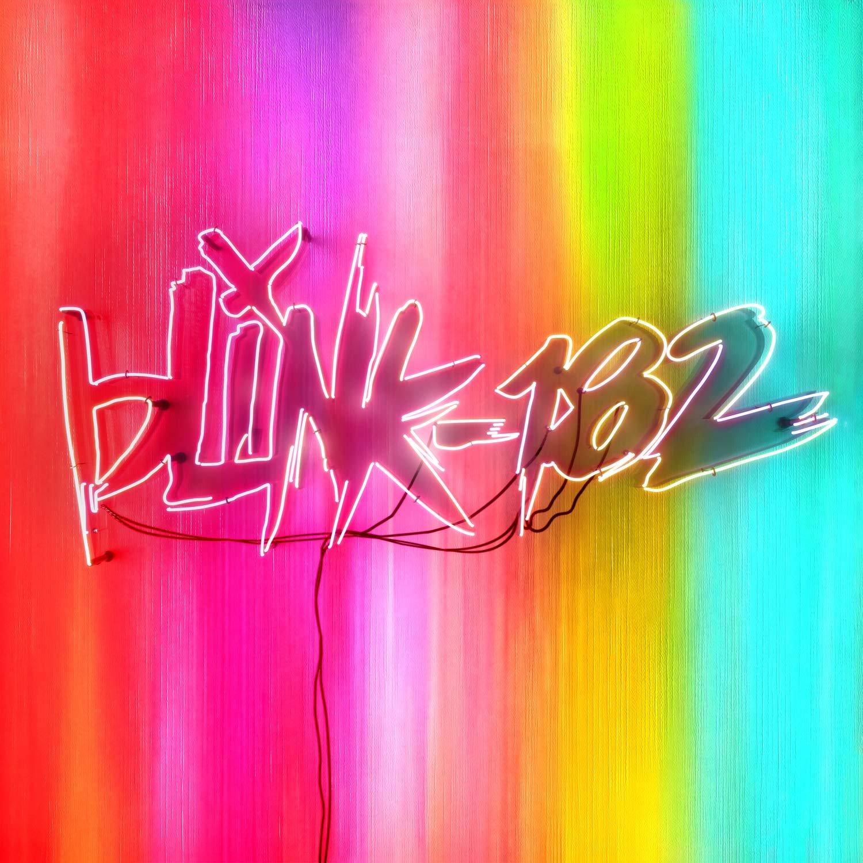 Thumbnail for ALIENS EXIST! BLINK-182 x AREA 51