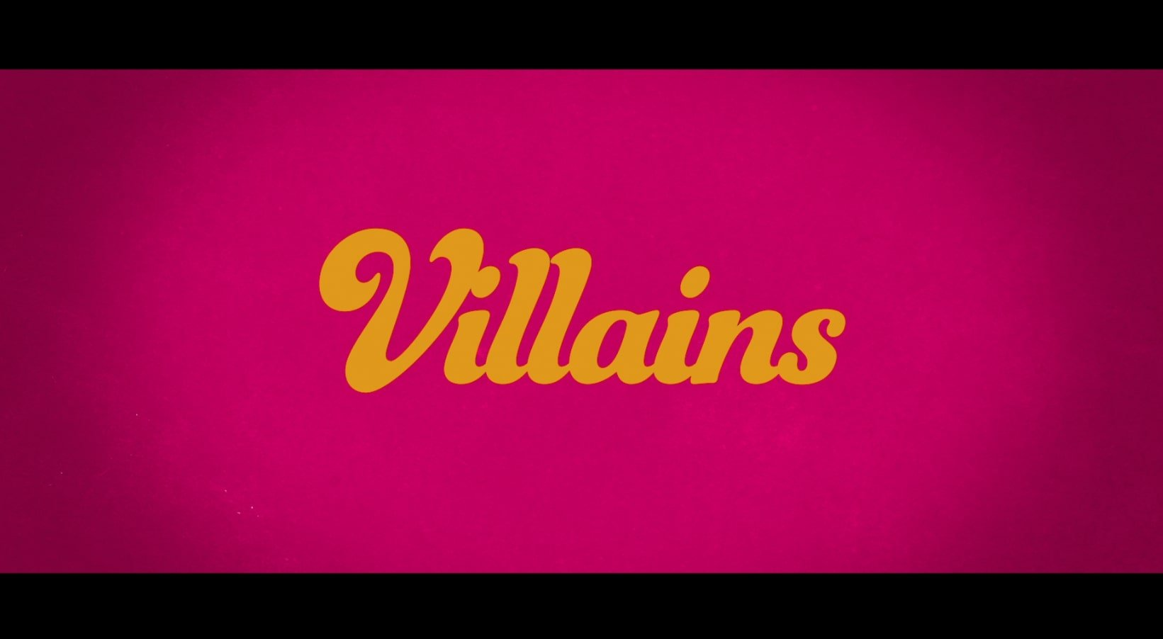 Thumbnail for Villians