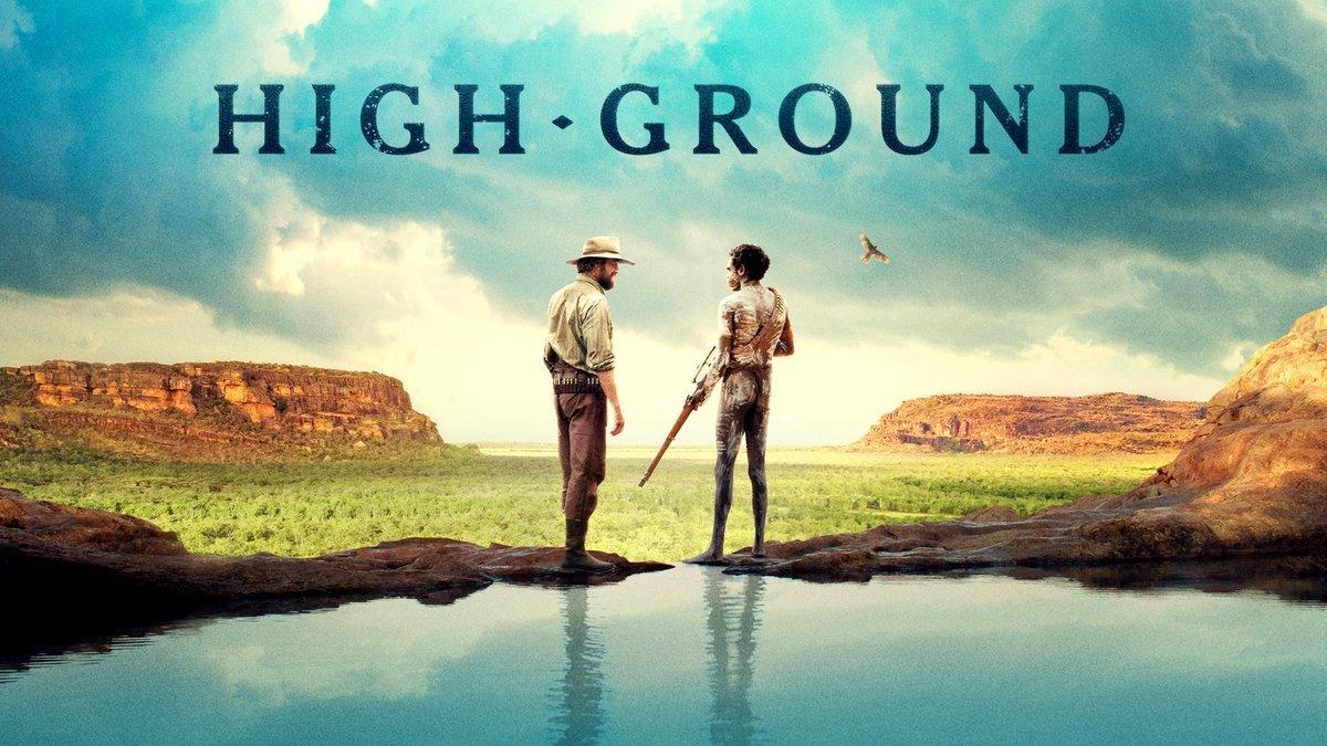 Thumbnail for High Ground Custom Trailer Music