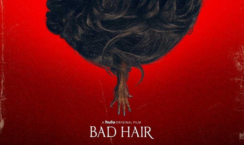 Thumbnail for Bad Hair Trailer
