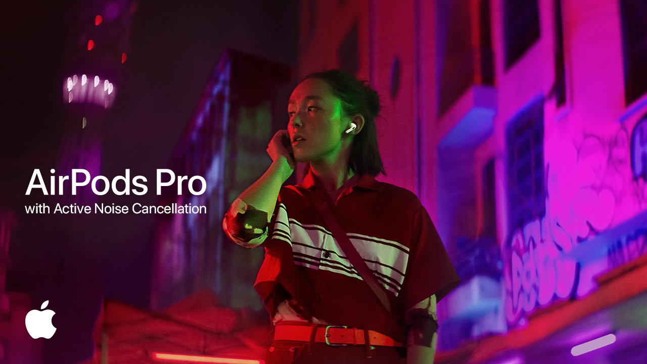 Thumbnail for AirPods Pro—Snap