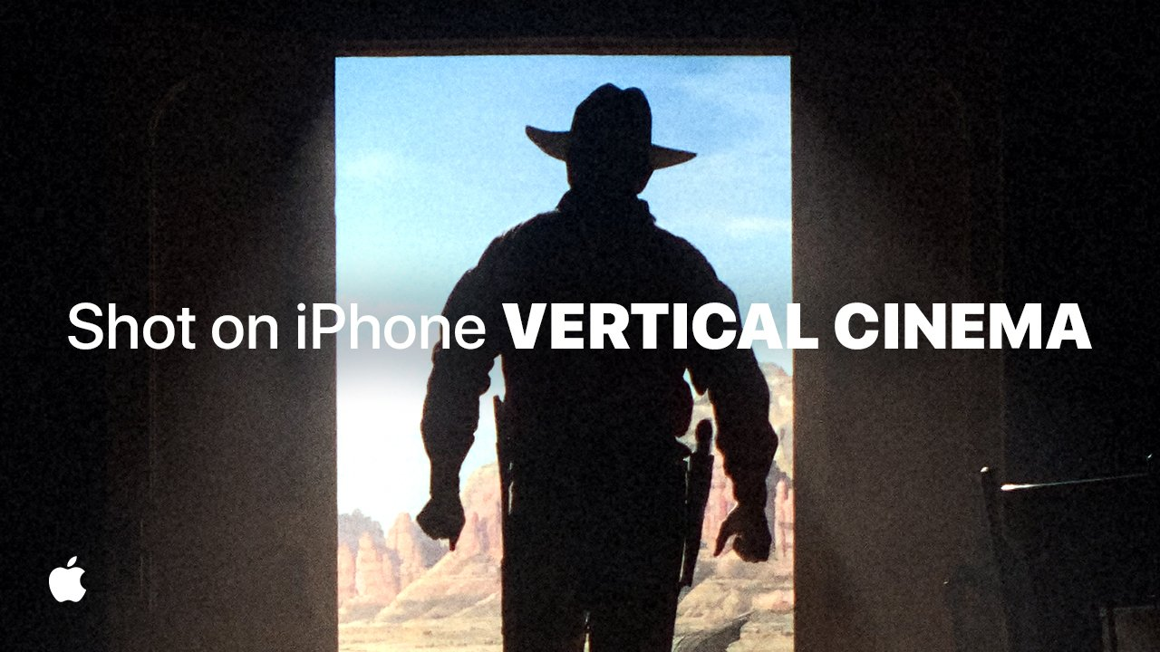 Thumbnail for Shot on iPhone by Damien Chazelle—Vertical Cinema