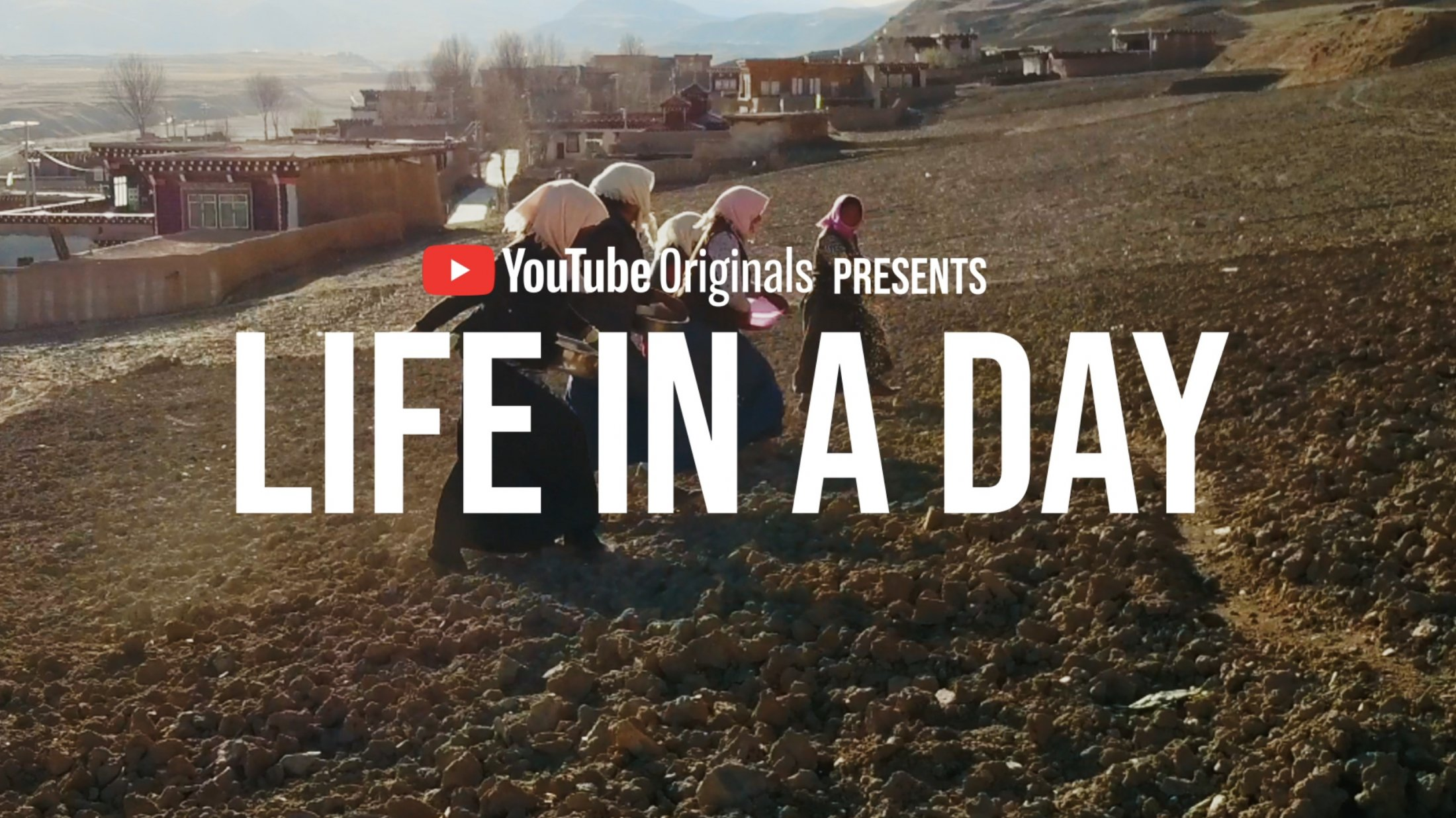 Thumbnail for Life in a Day 2020: Strangers On The Road