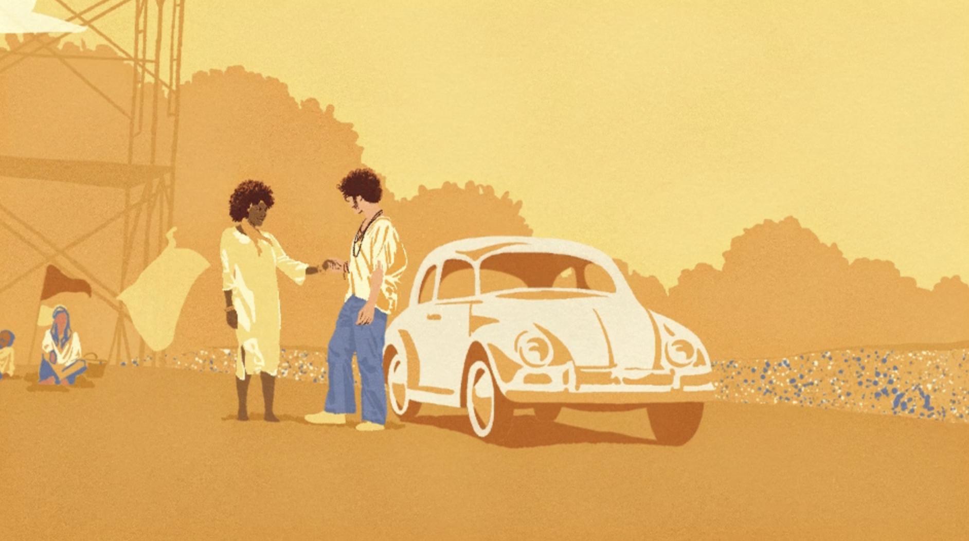 Thumbnail for Volkswagen