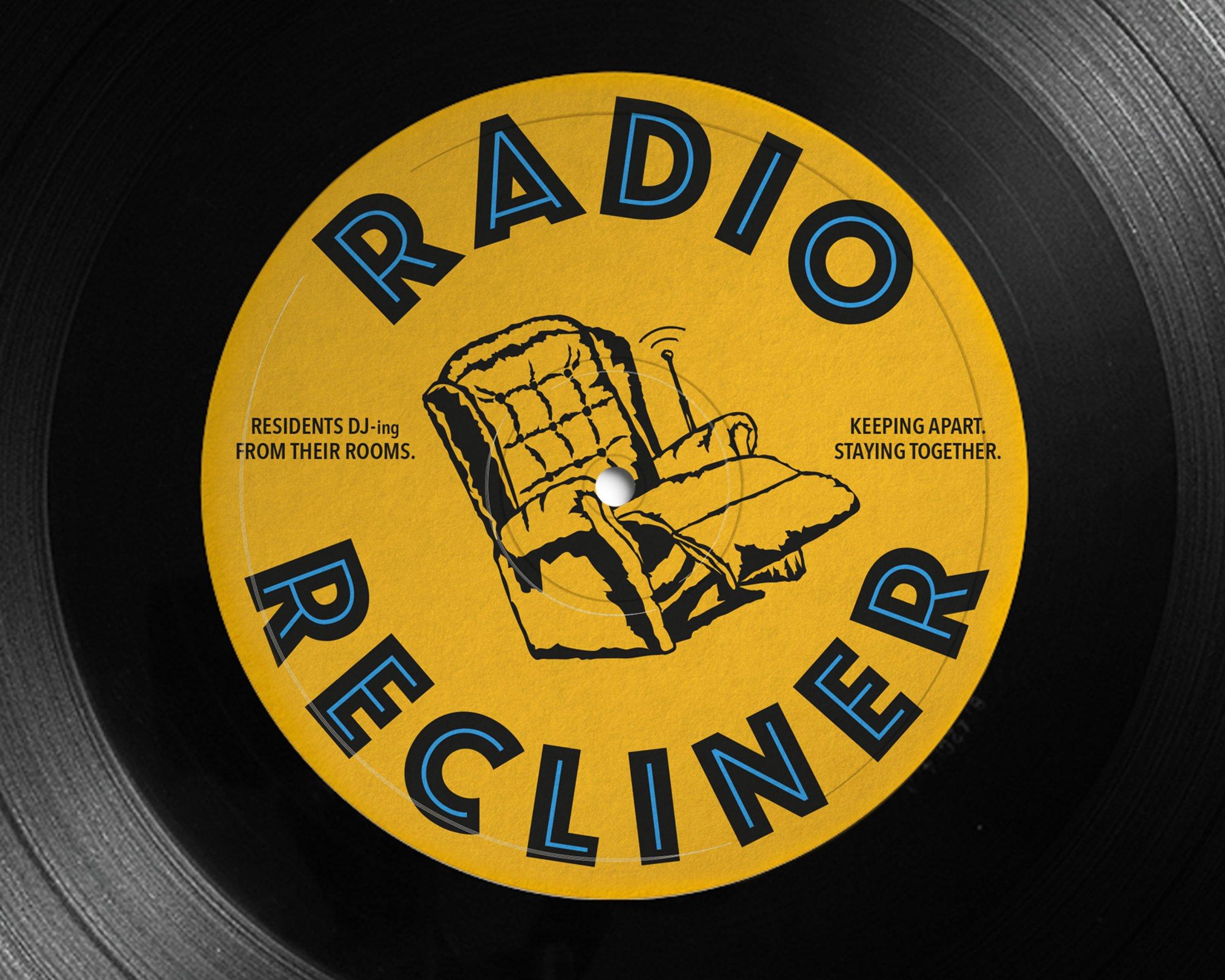 Thumbnail for Radio Recliner