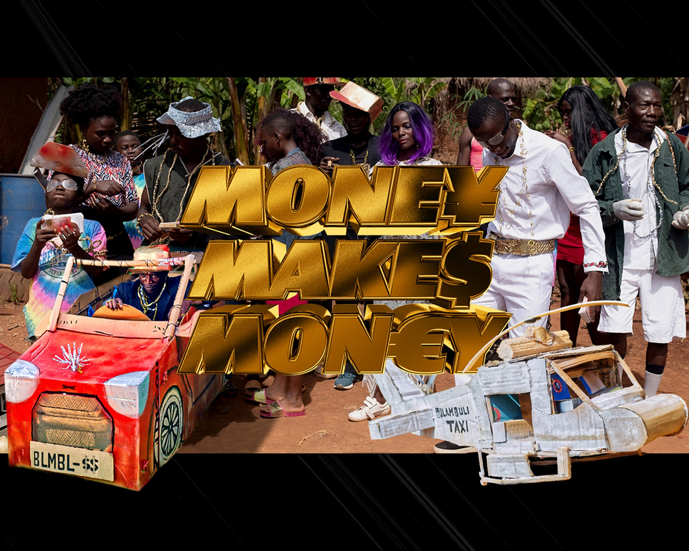 Thumbnail for Money Makes Money