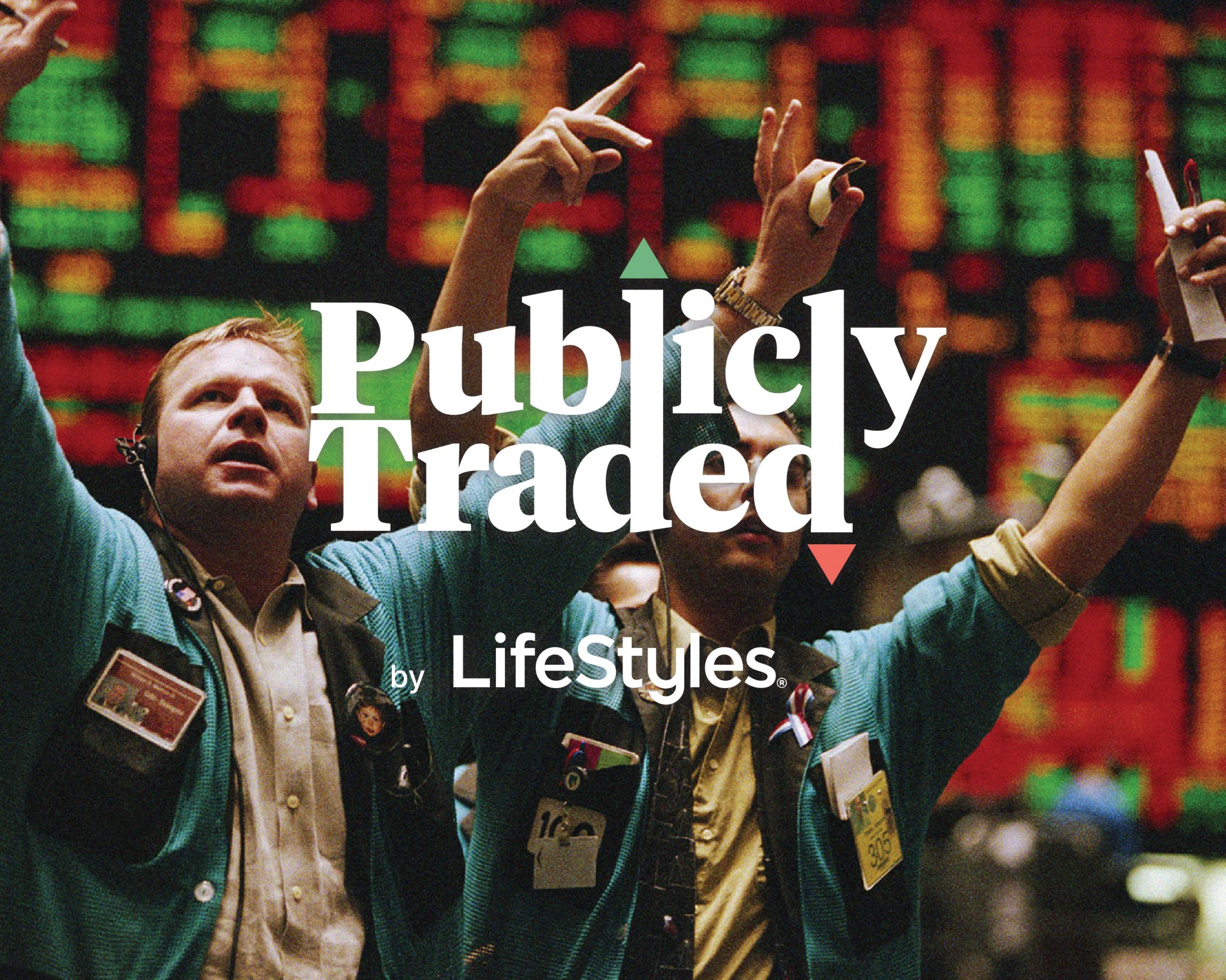 Thumbnail for Publicly Traded