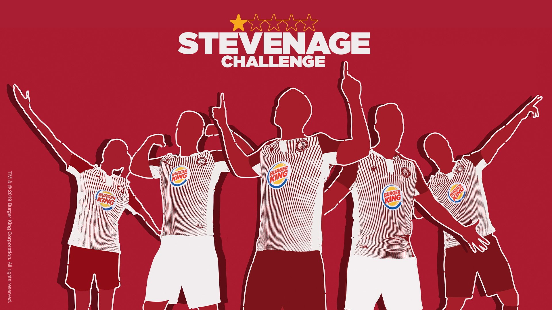 Thumbnail for BK Stevenage Challenge