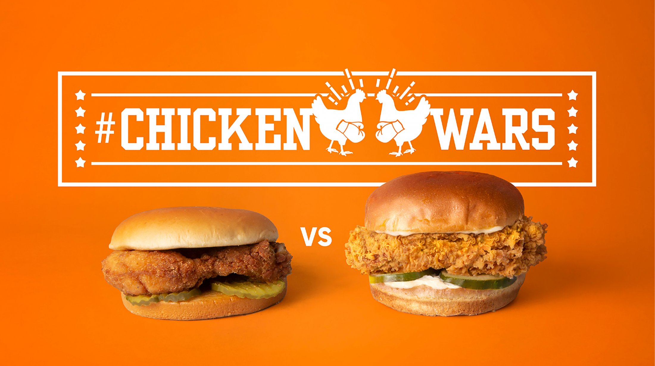 Thumbnail for Chicken Wars