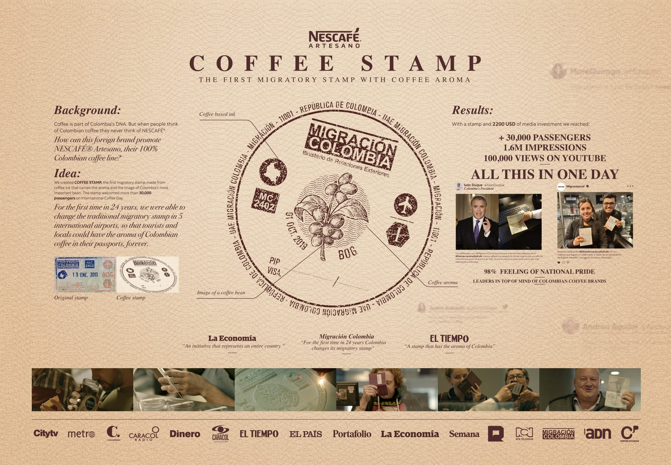 Thumbnail for Coffee Stamp