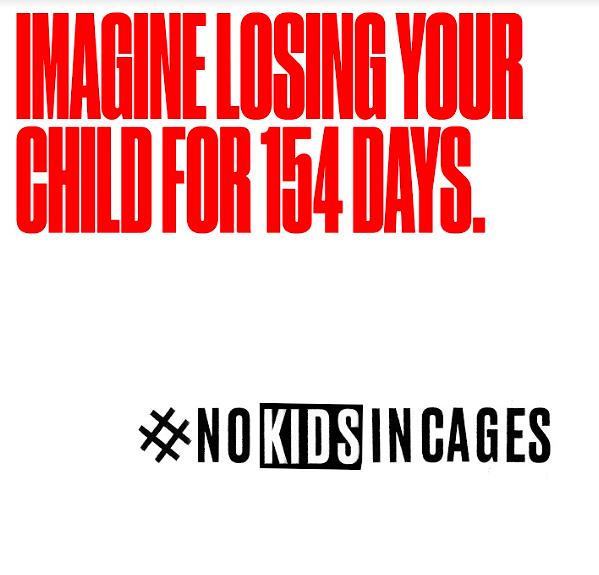 Thumbnail for No Kids in Cages