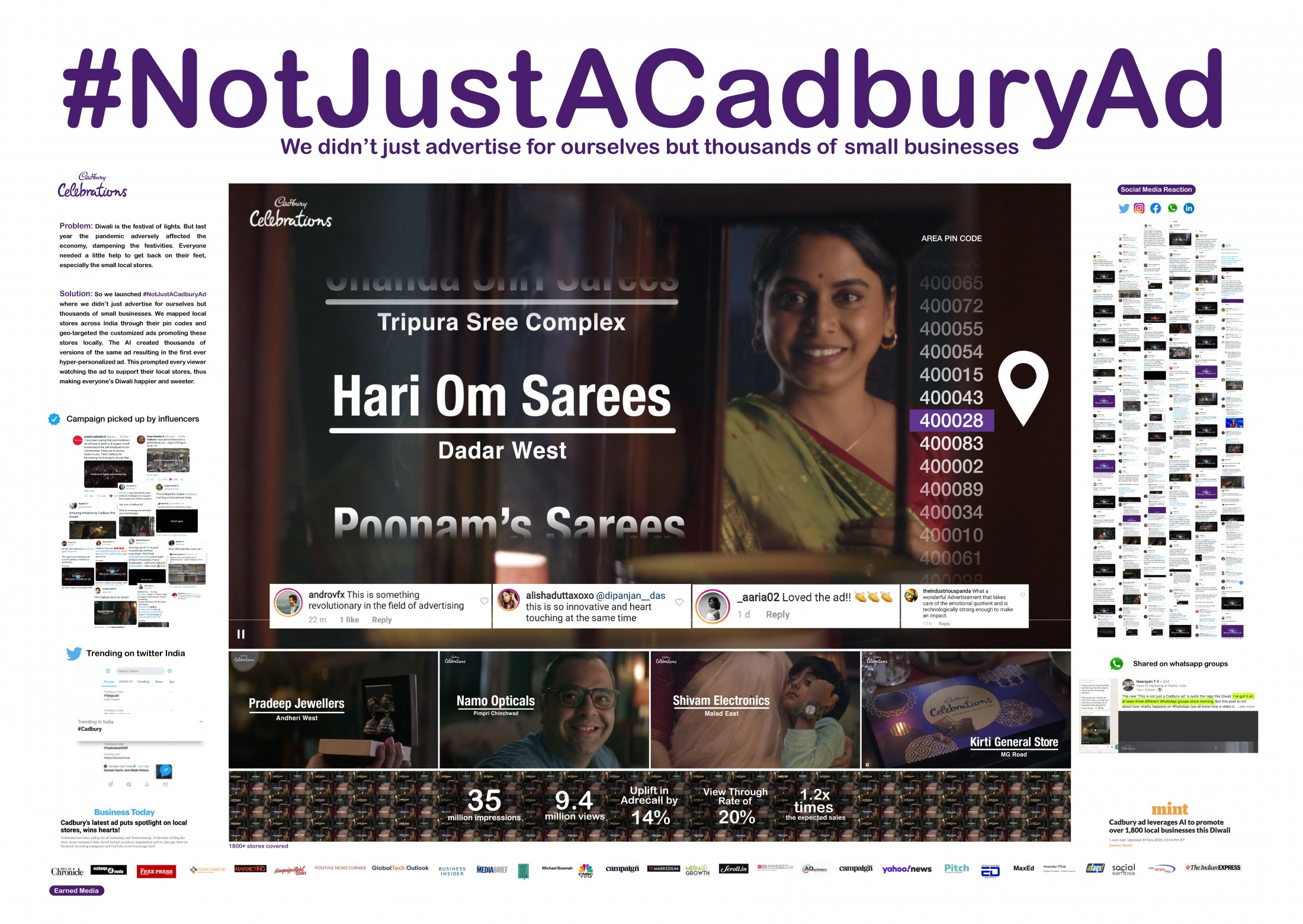 Thumbnail for Not Just A Cadbury Ad