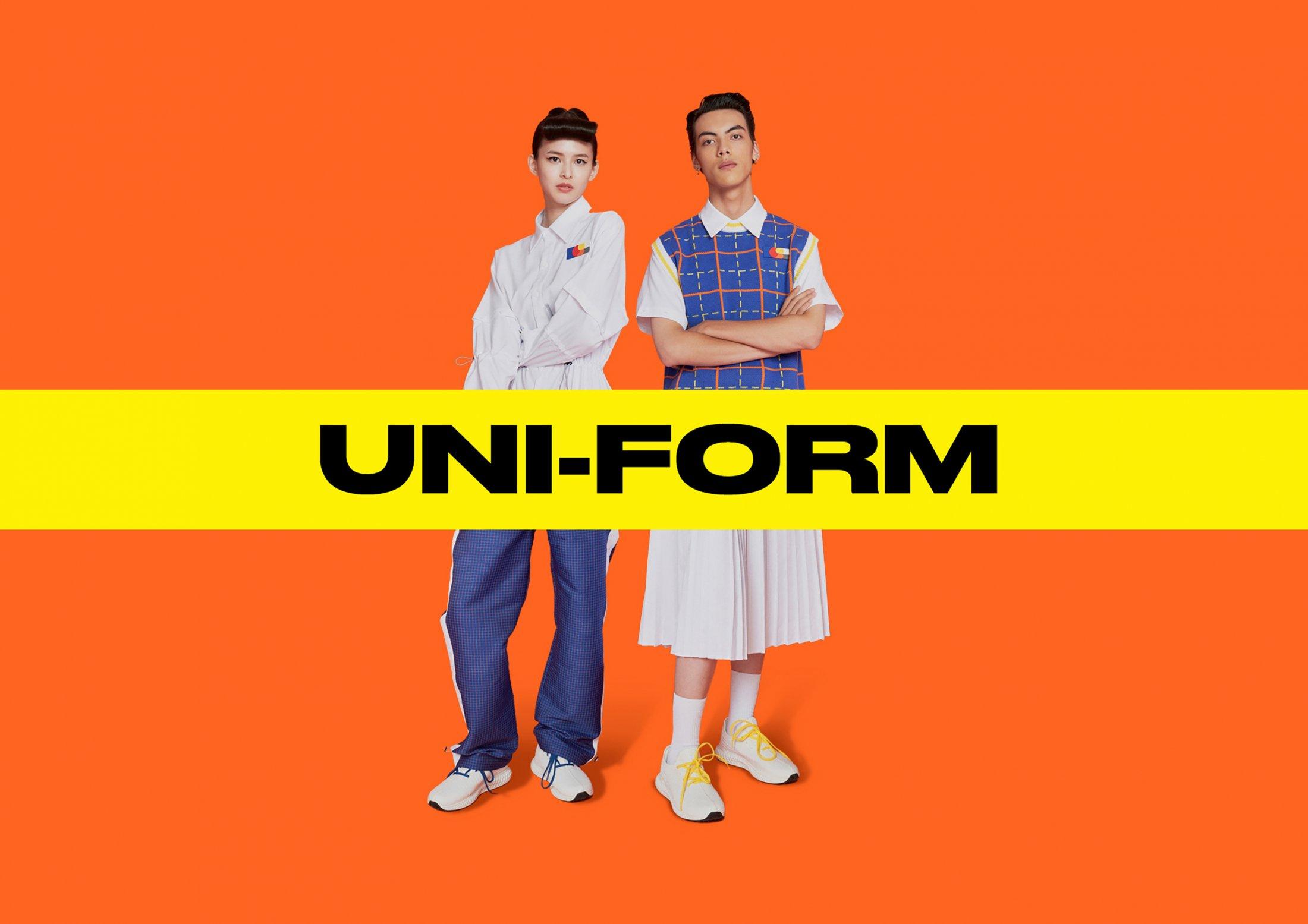 Thumbnail for UNI-FORM