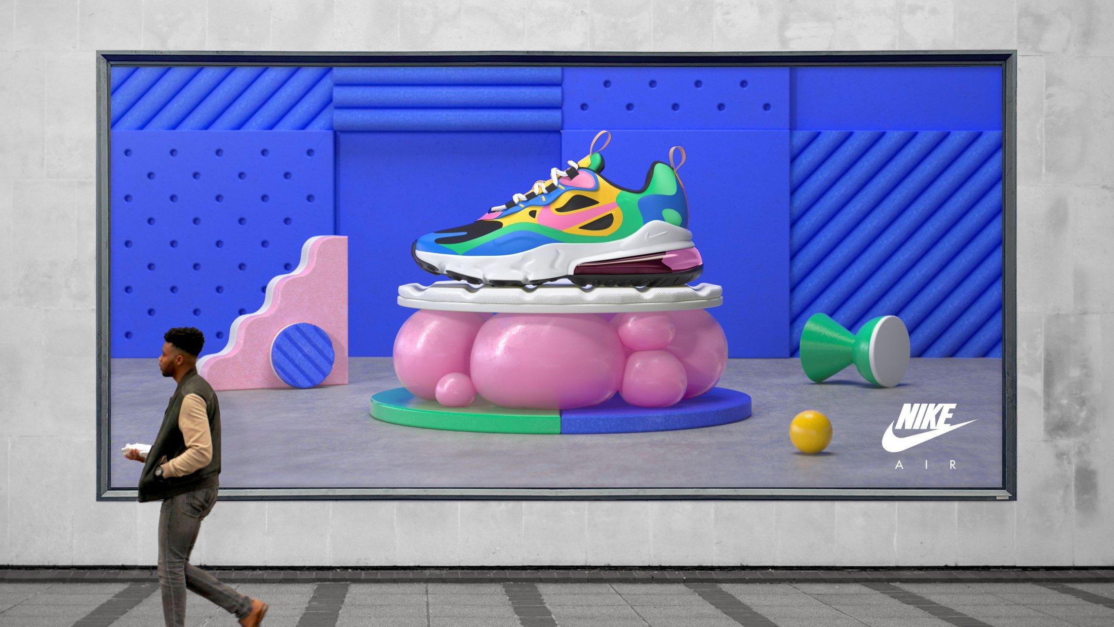Thumbnail for Nike Gumball Pack