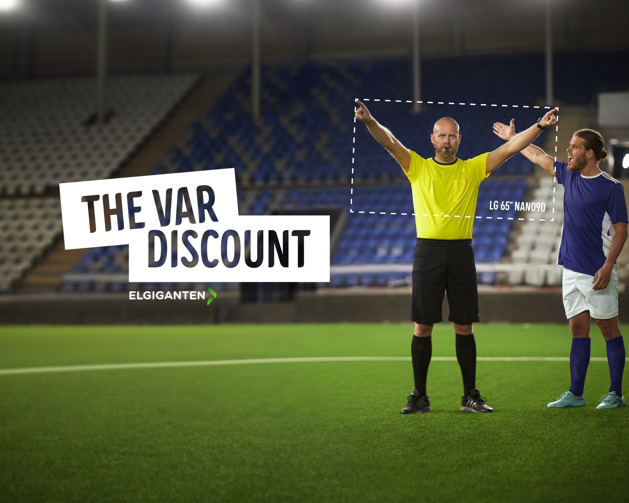 Thumbnail for The VAR Discount