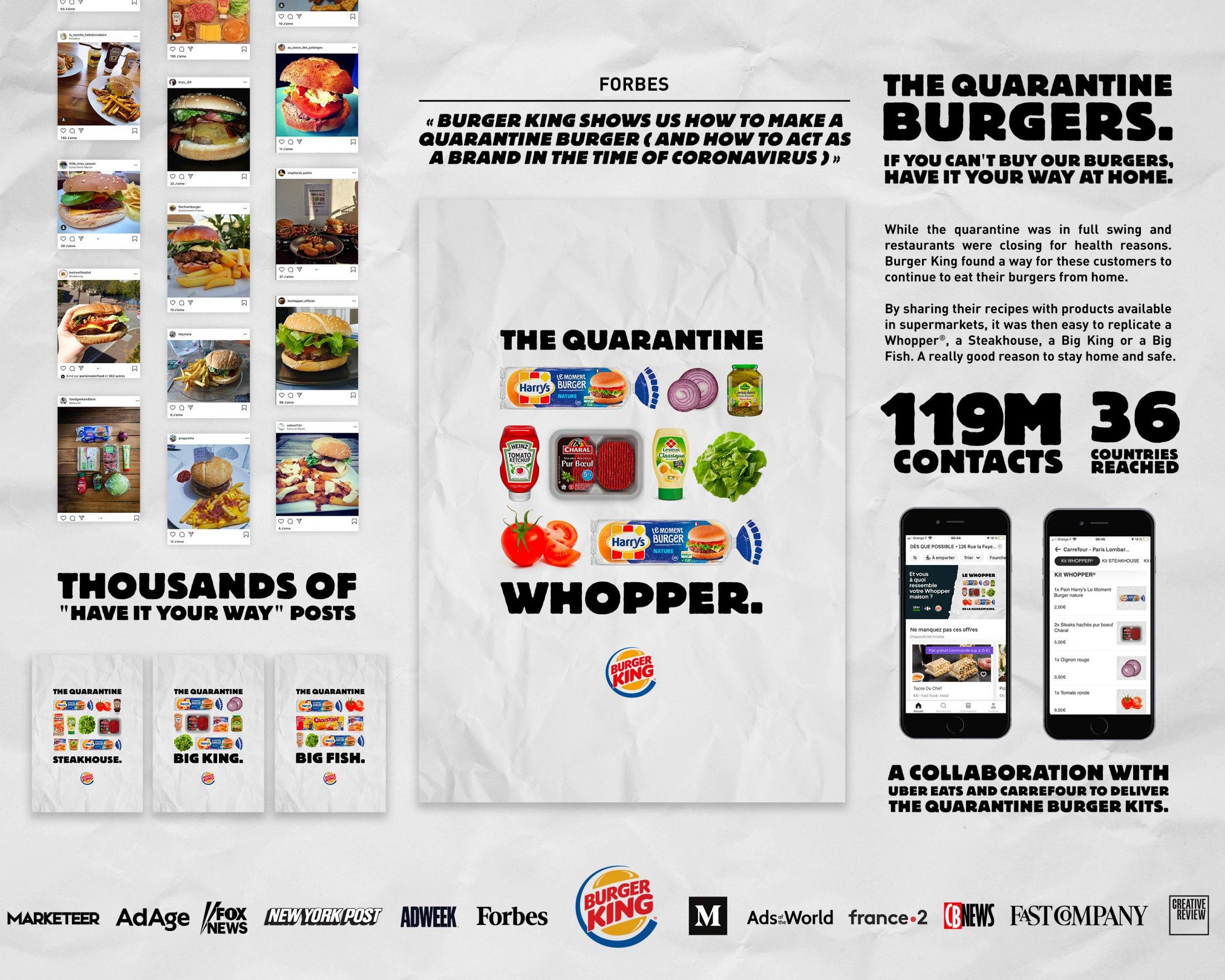 Thumbnail for The Quarantine Burgers