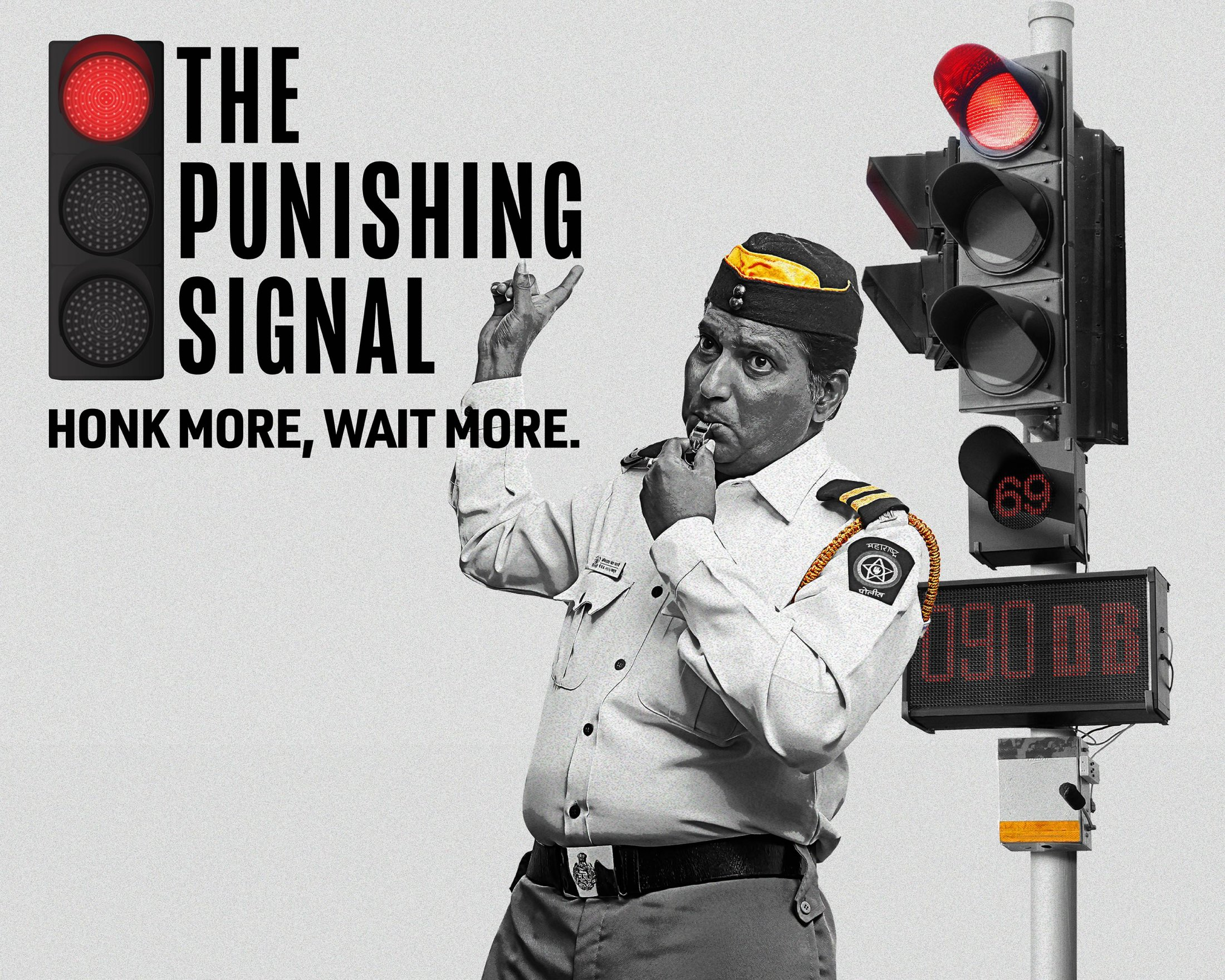 Thumbnail for The Punishing Signal