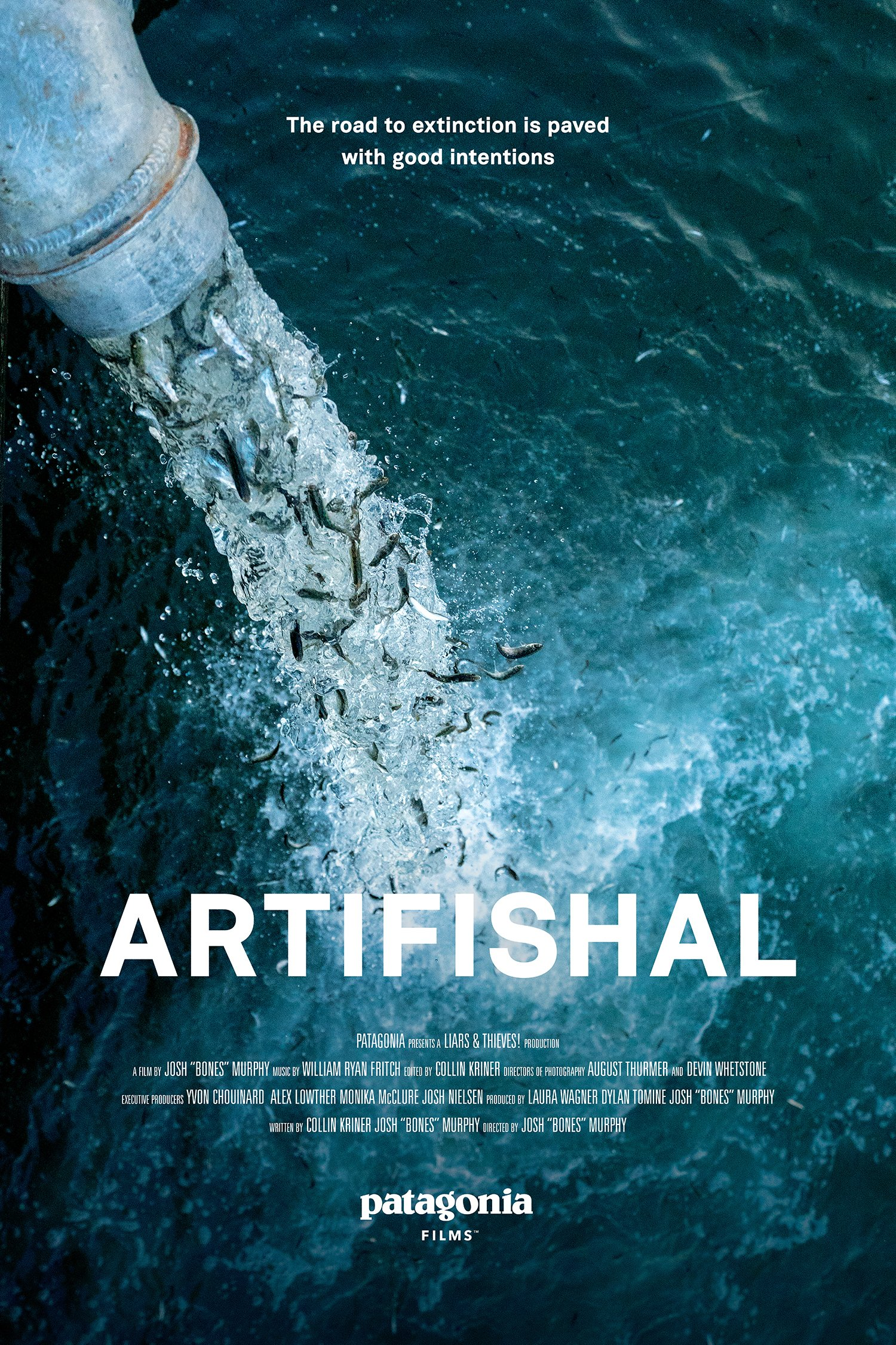 Thumbnail for ARTIFISHAL: The Fight to Save Wild Salmon