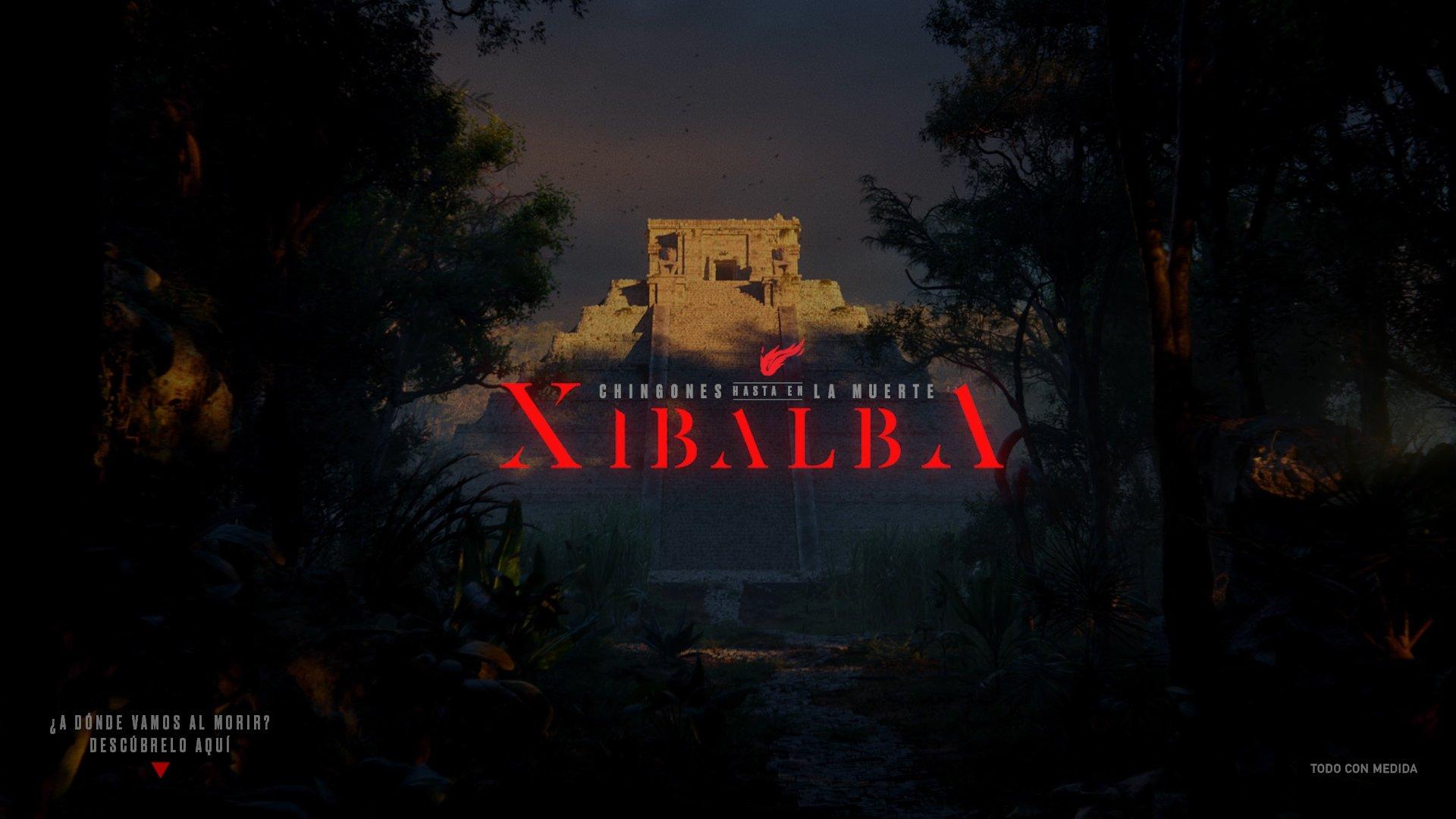 Thumbnail for Xibalba