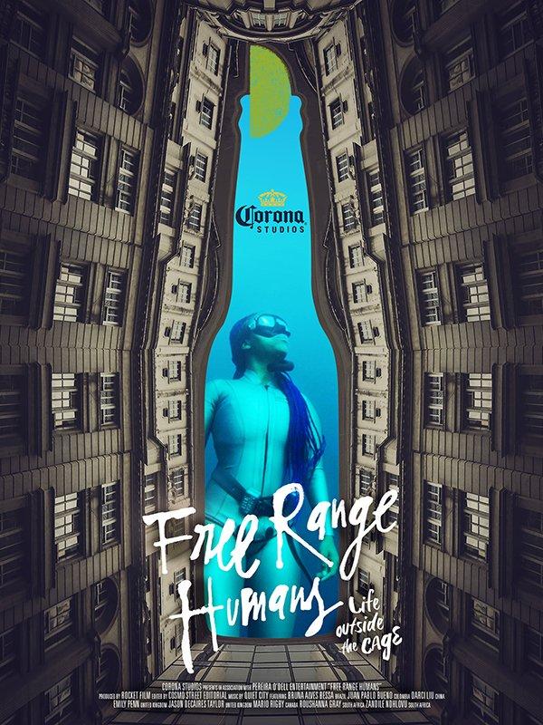 Thumbnail for Free Range Humans: Episode 6, The Black Mermaid