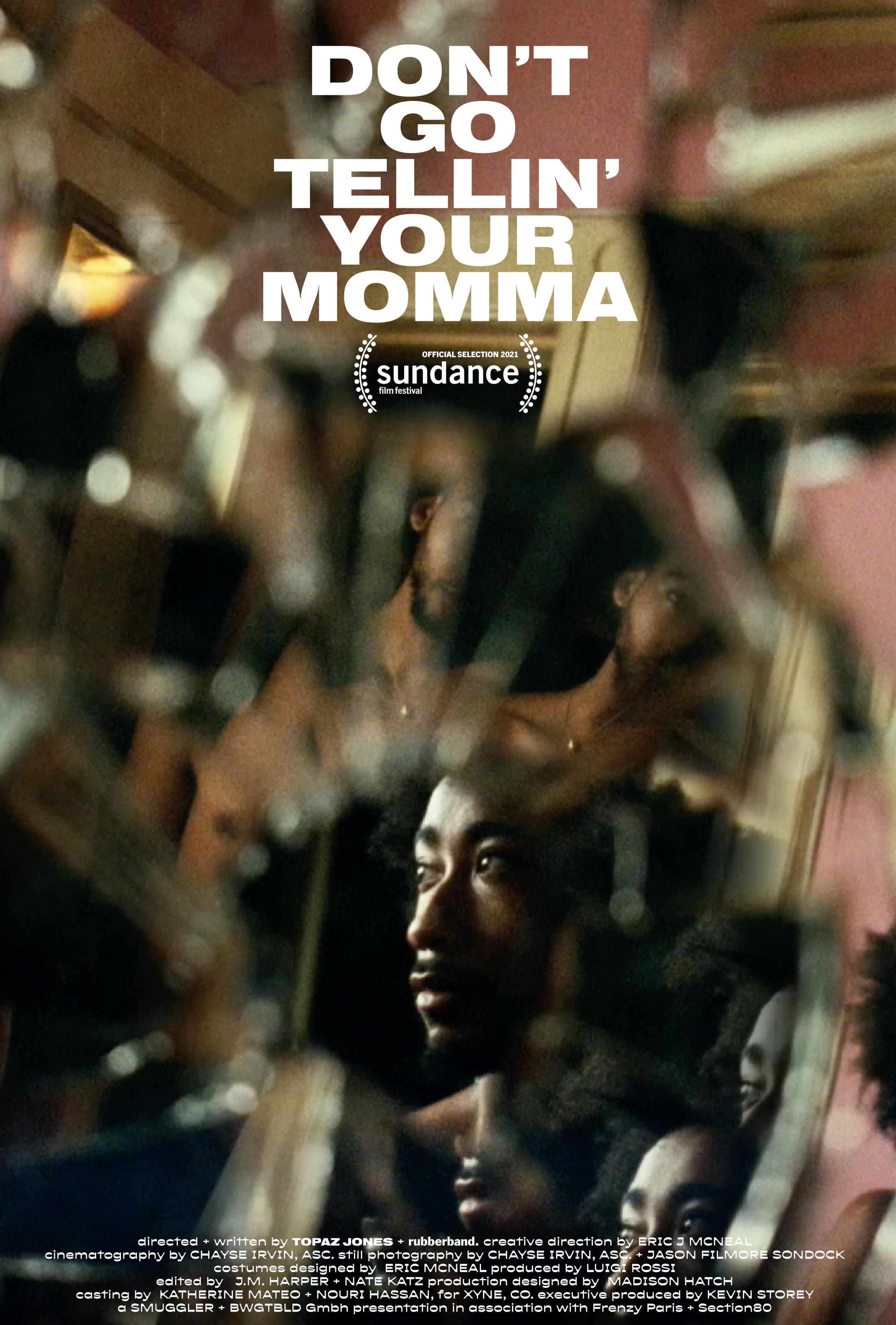 Thumbnail for Don't Go Tellin' Your Momma