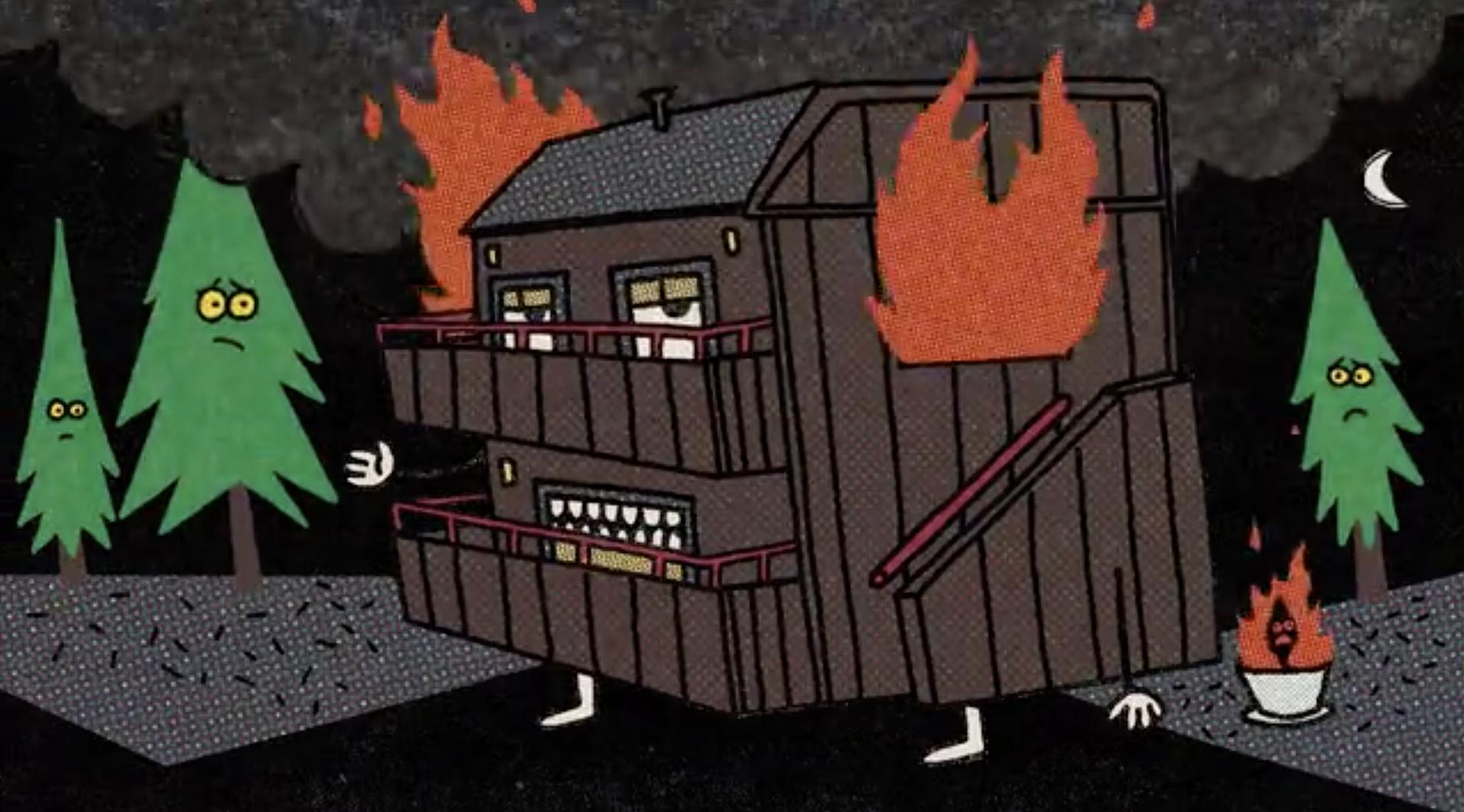 Thumbnail for Improper Cigarette Disposal