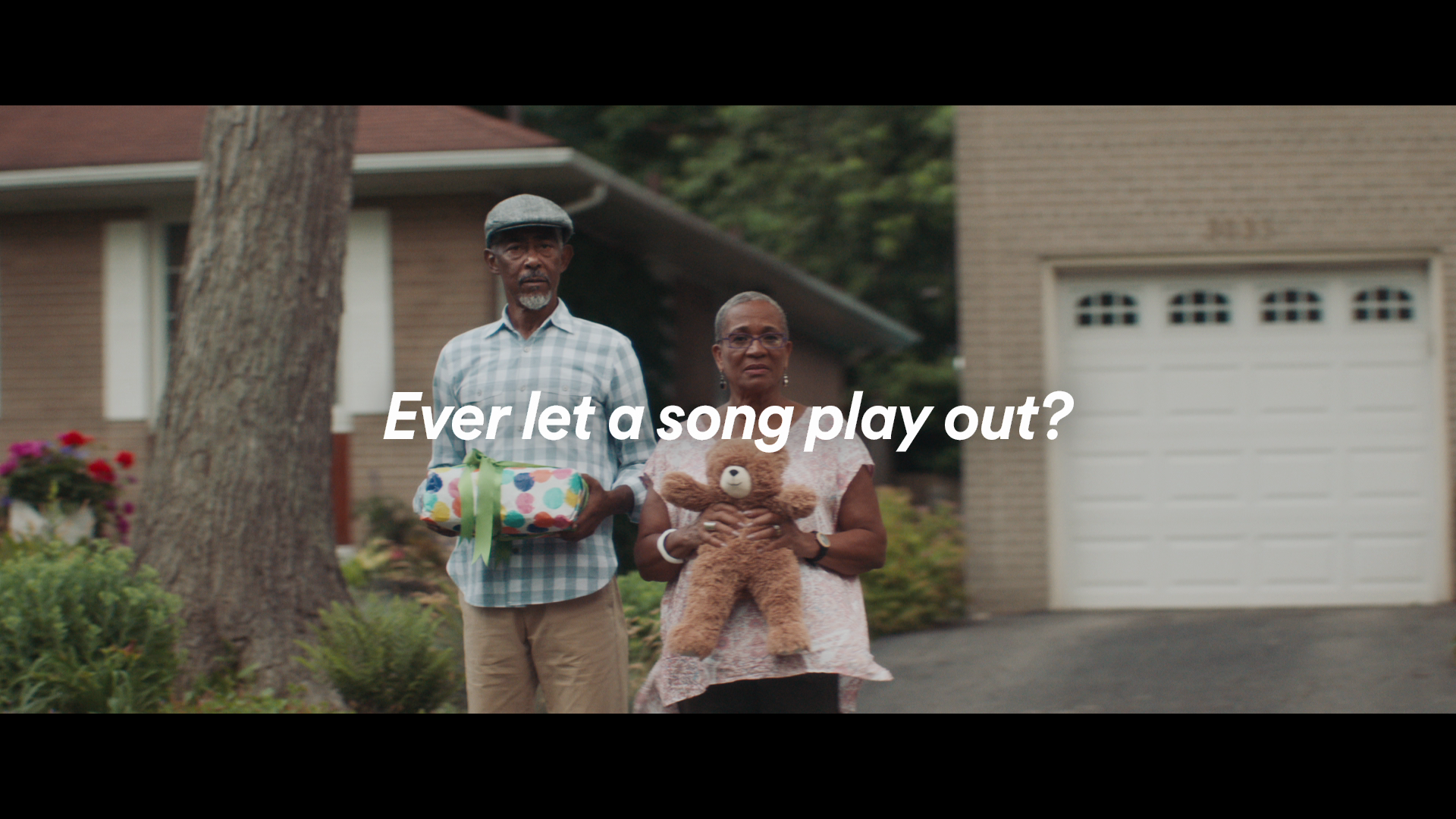 Thumbnail for Let The Song Play