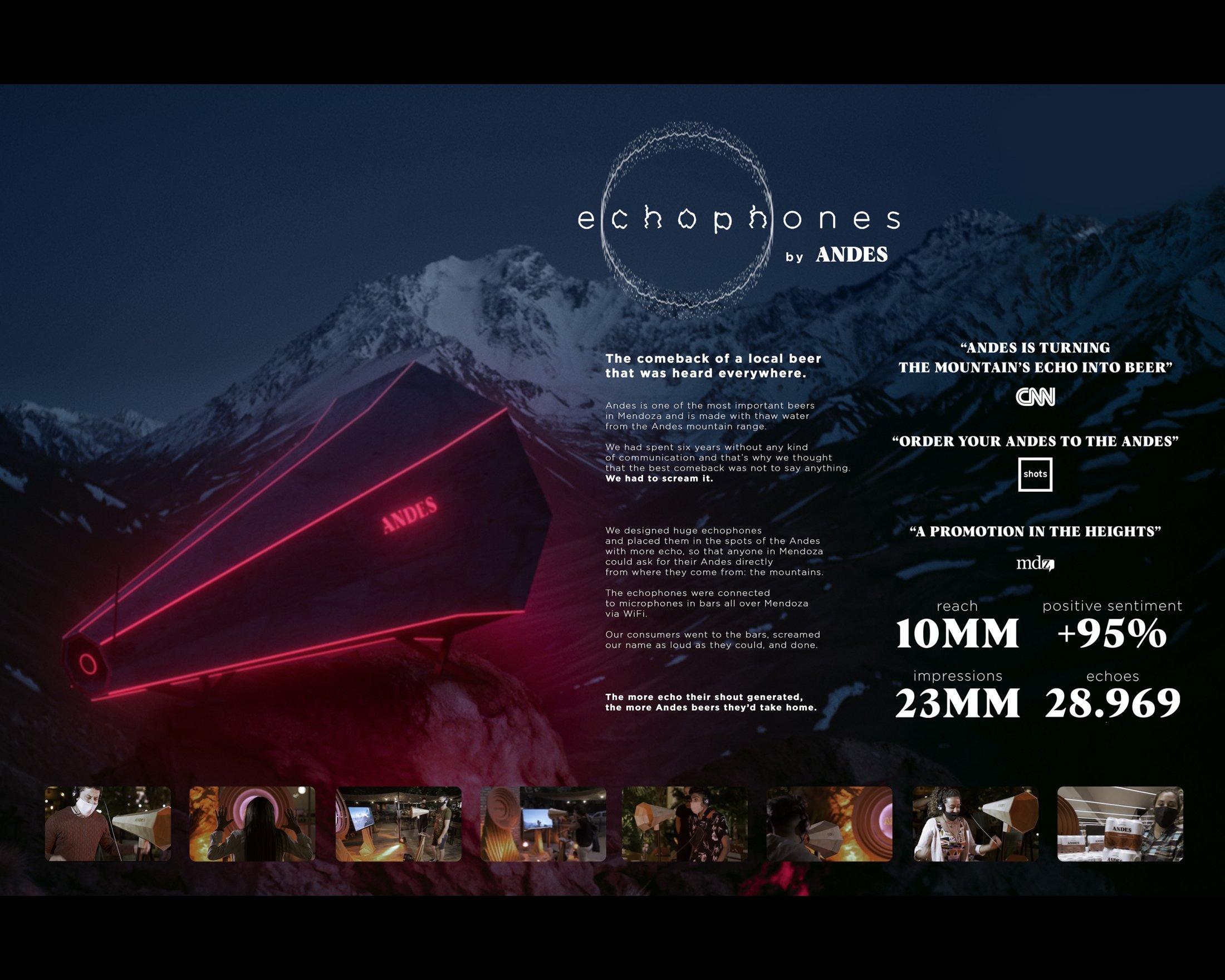 Thumbnail for Echophones