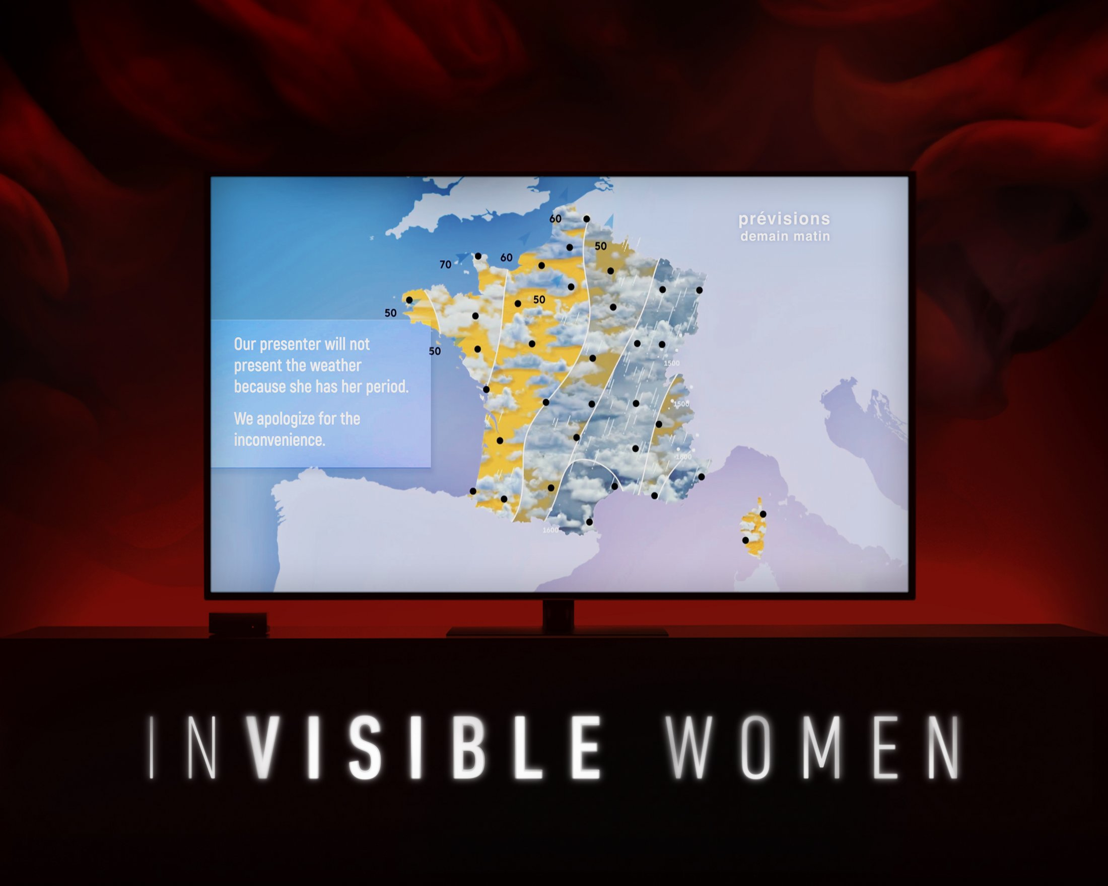 Thumbnail for INVISIBLE WOMEN
