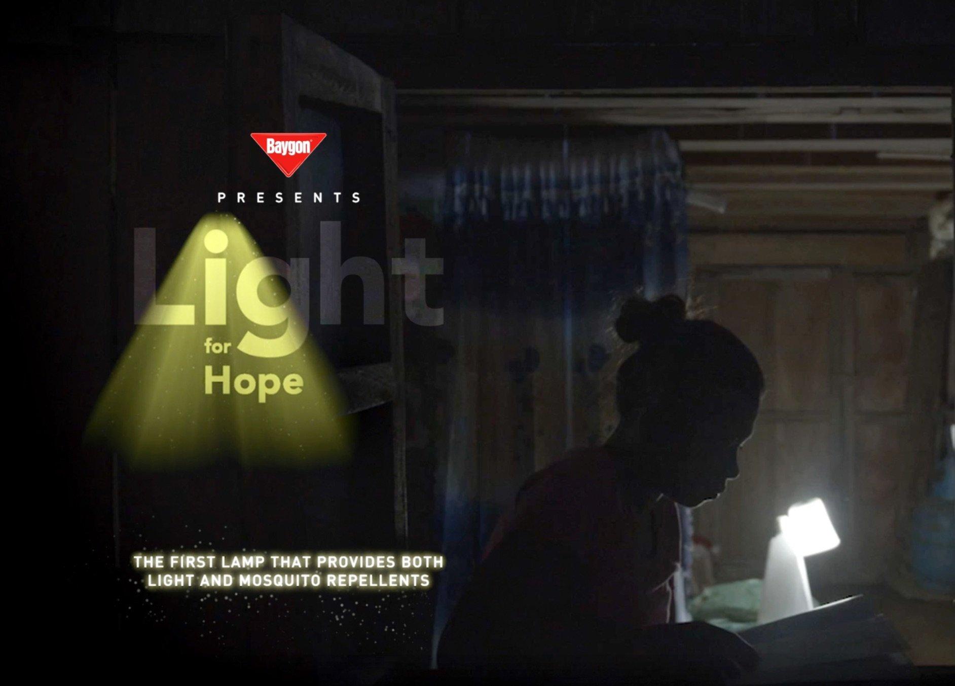 Thumbnail for Light for Hope