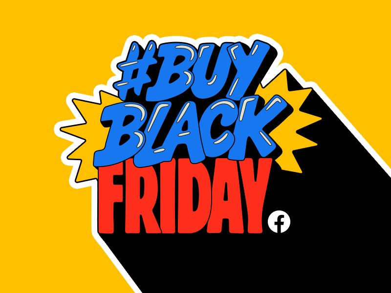 Thumbnail for #BuyBlack Friday
