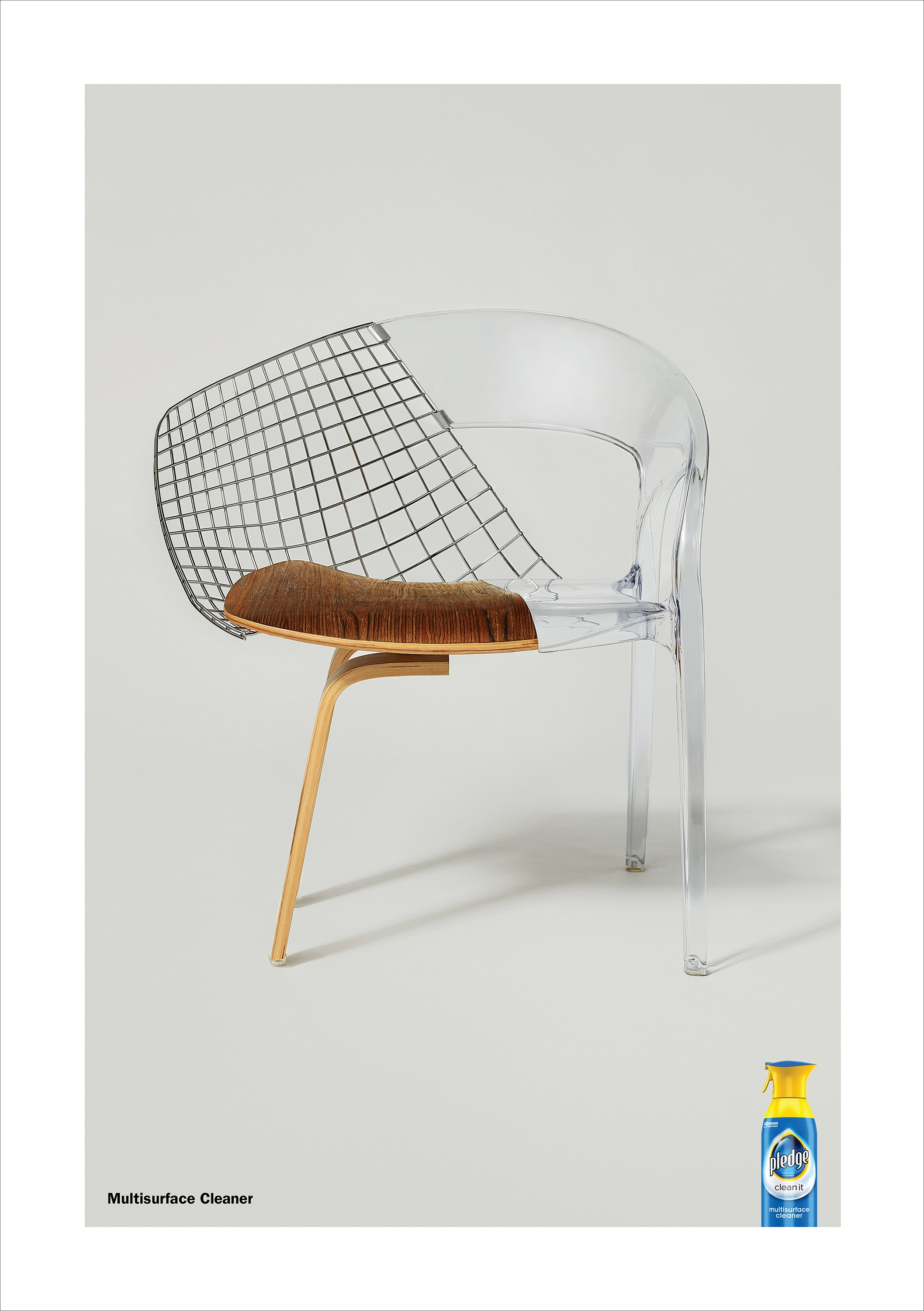Thumbnail for Multisurface Furniture - Chair