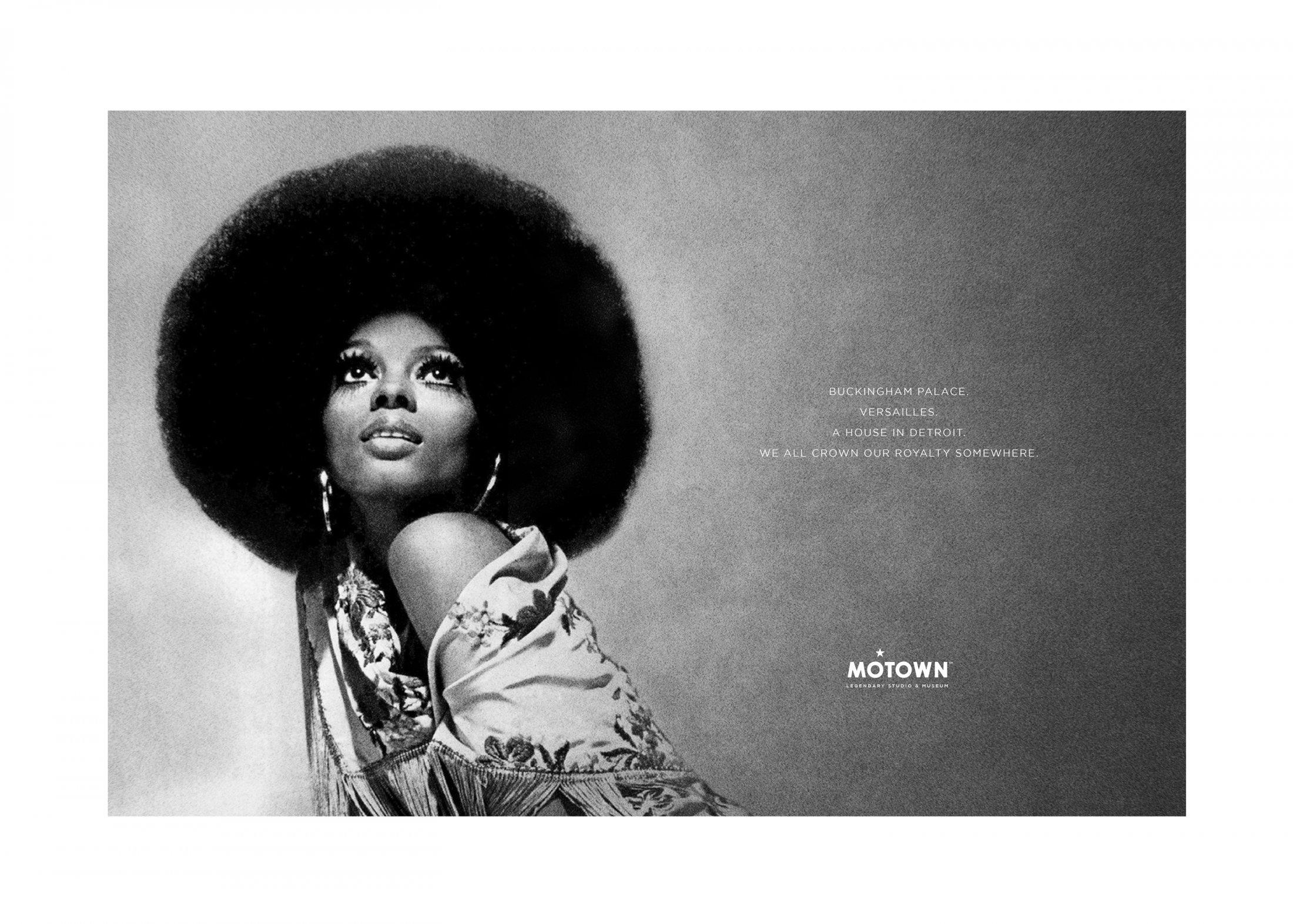 Thumbnail for Motown