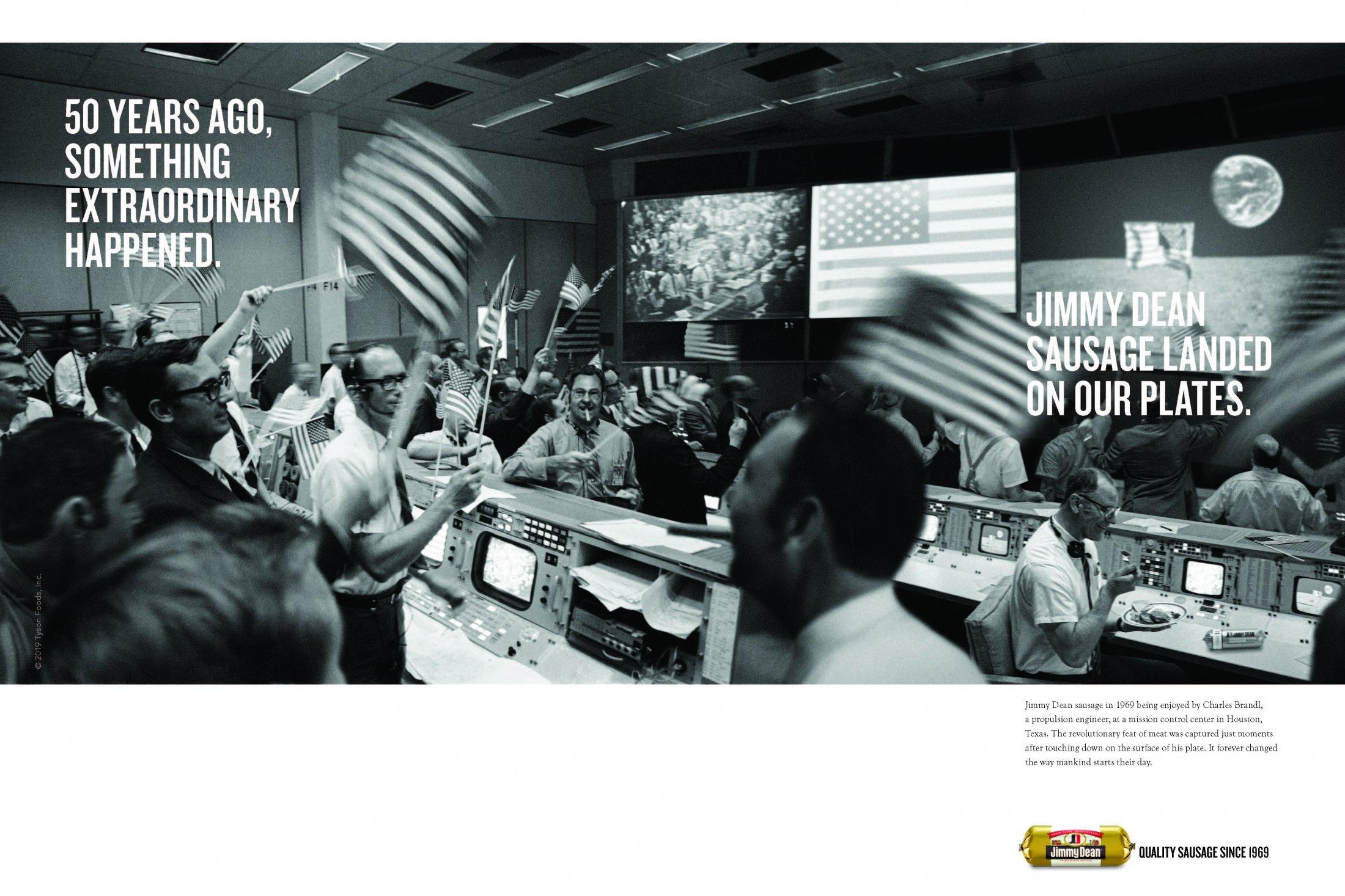 Thumbnail for 50th Anniversary-NASA