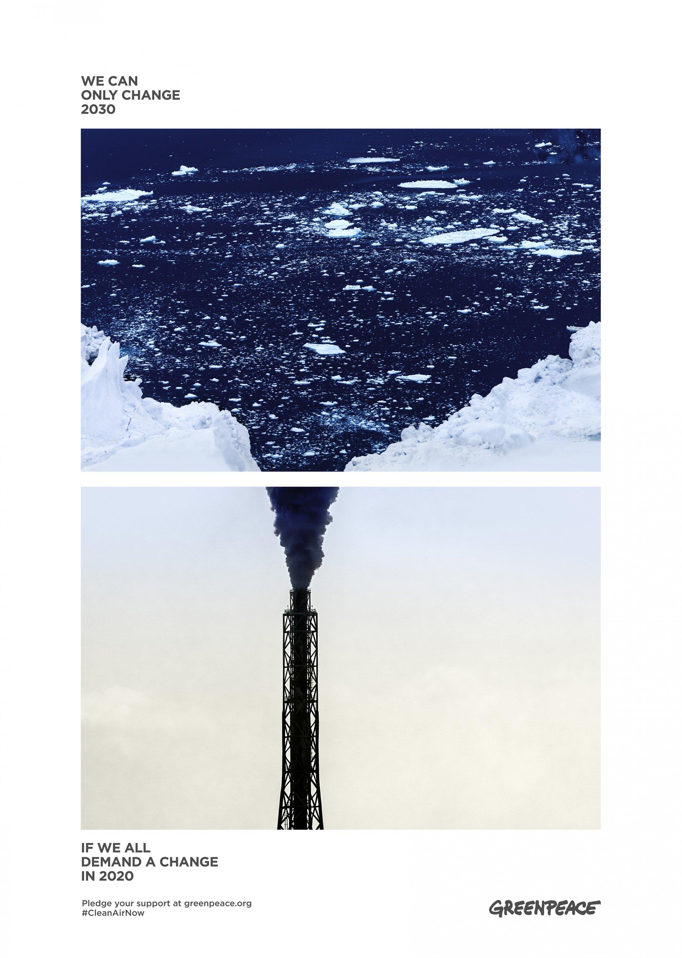 Thumbnail for Melting Icebergs