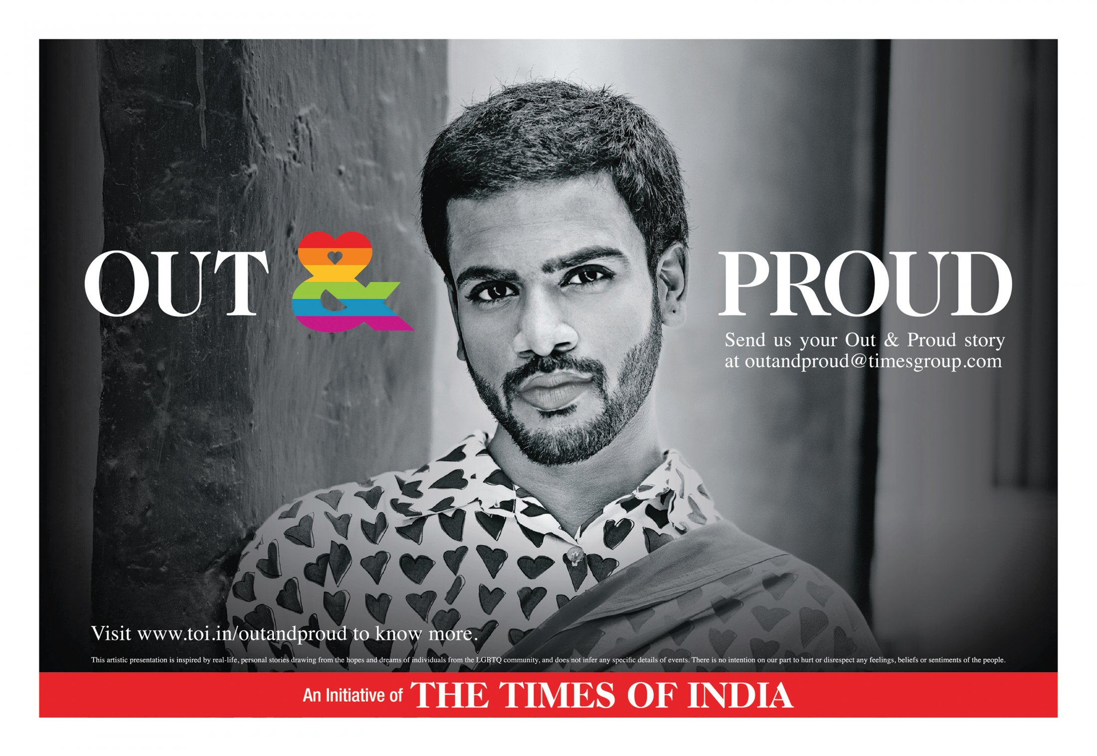 Thumbnail for Times Out and Proud Classifieds