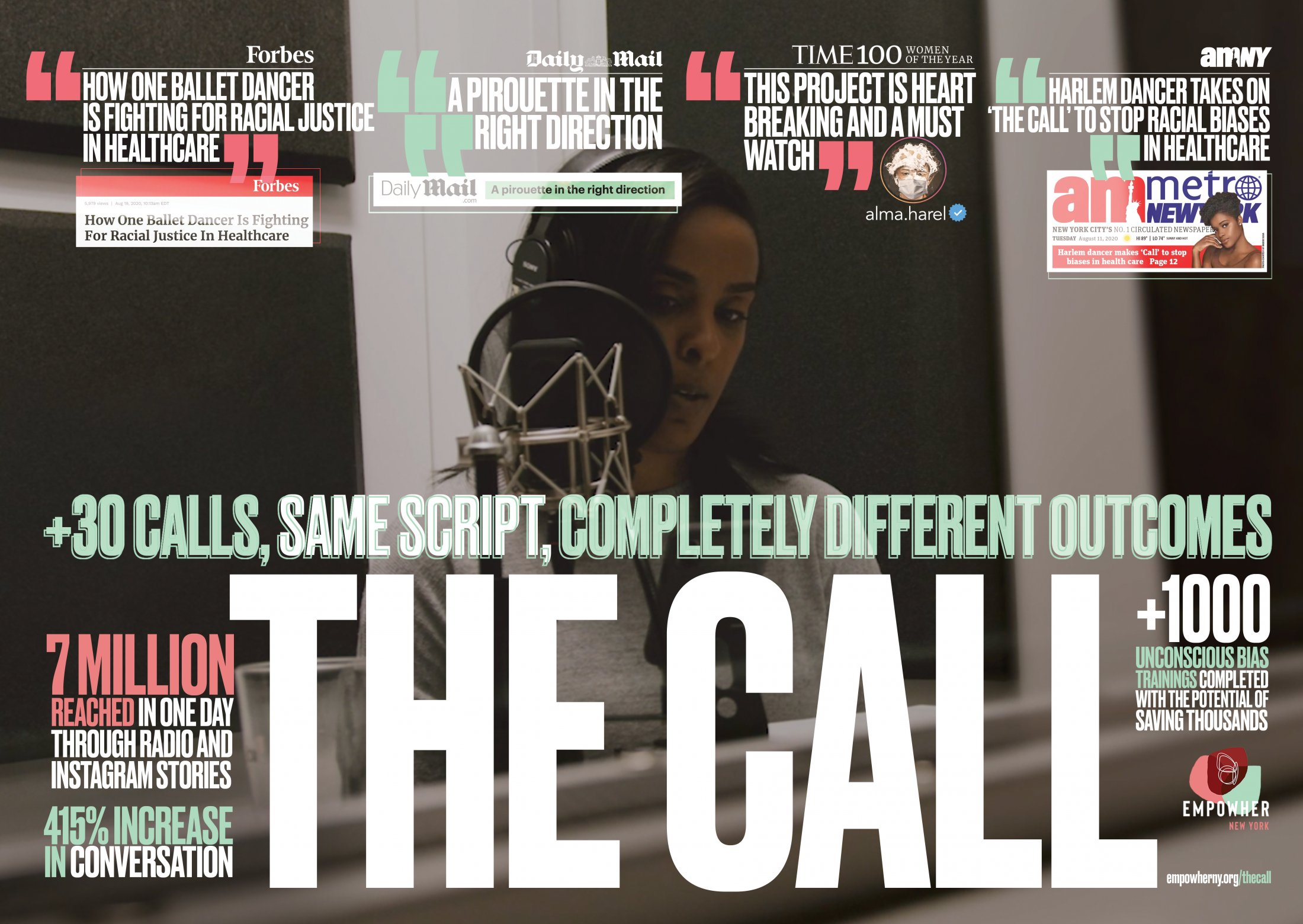 Thumbnail for The Call
