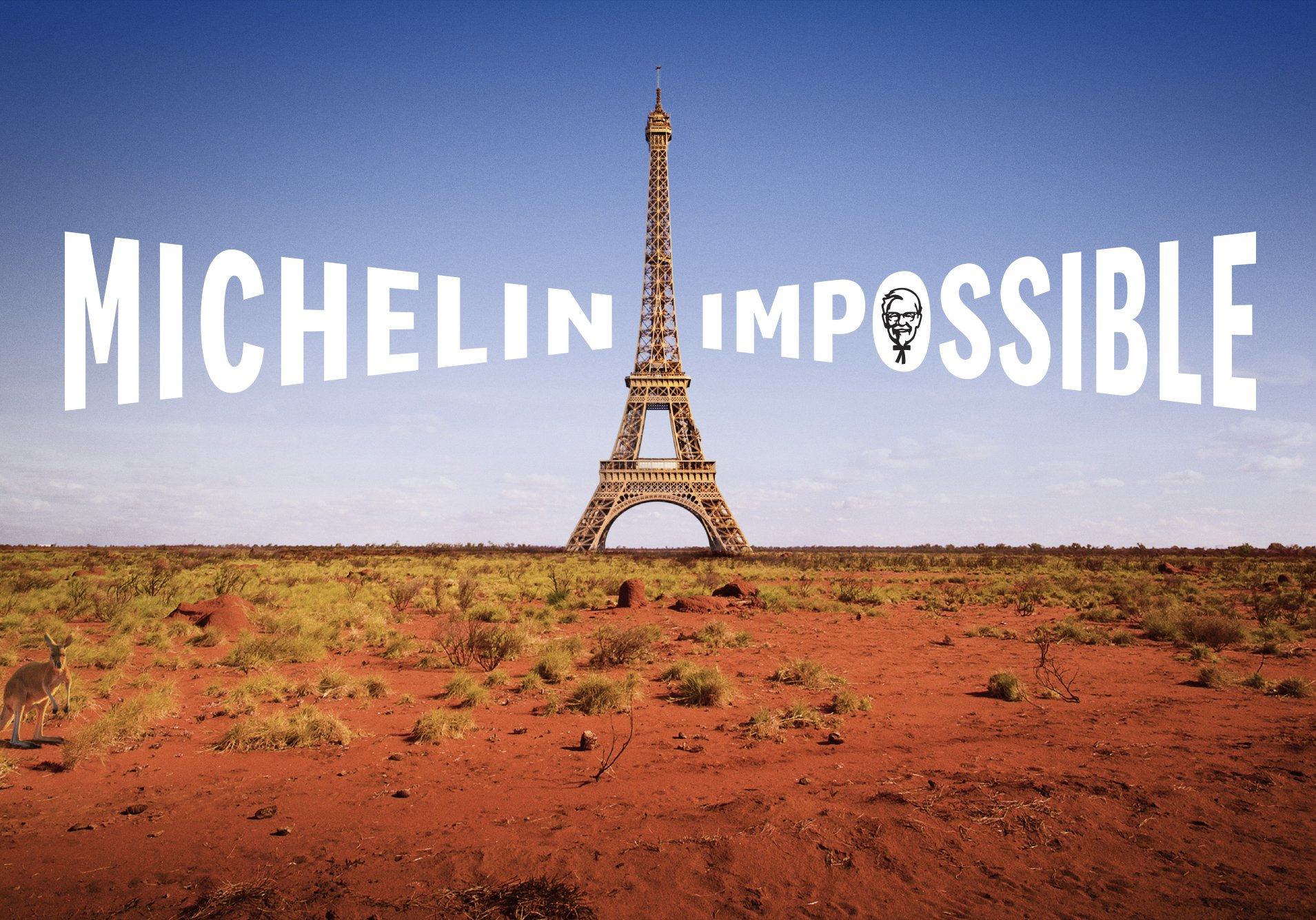 Thumbnail for Michelin Impossible