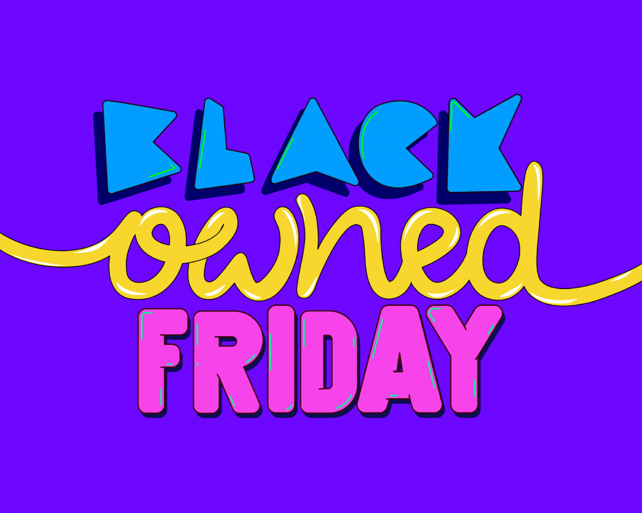 Thumbnail for Google: Black-Owned Friday