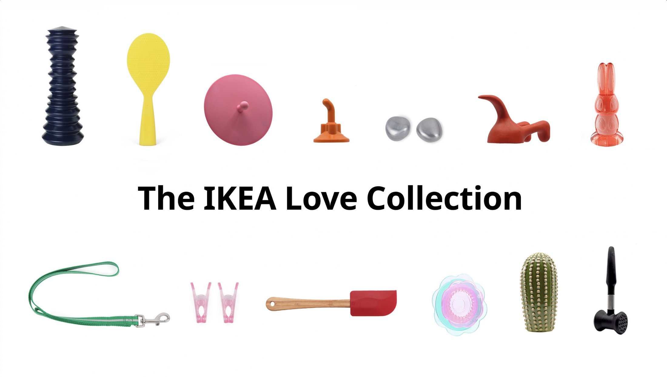 Thumbnail for Love Collection